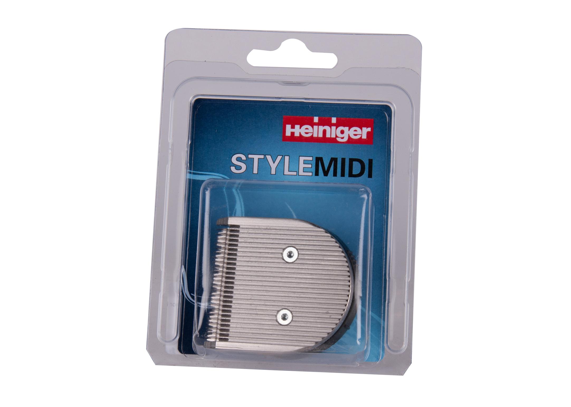 Heiniger Blade for StyleMidi Blade