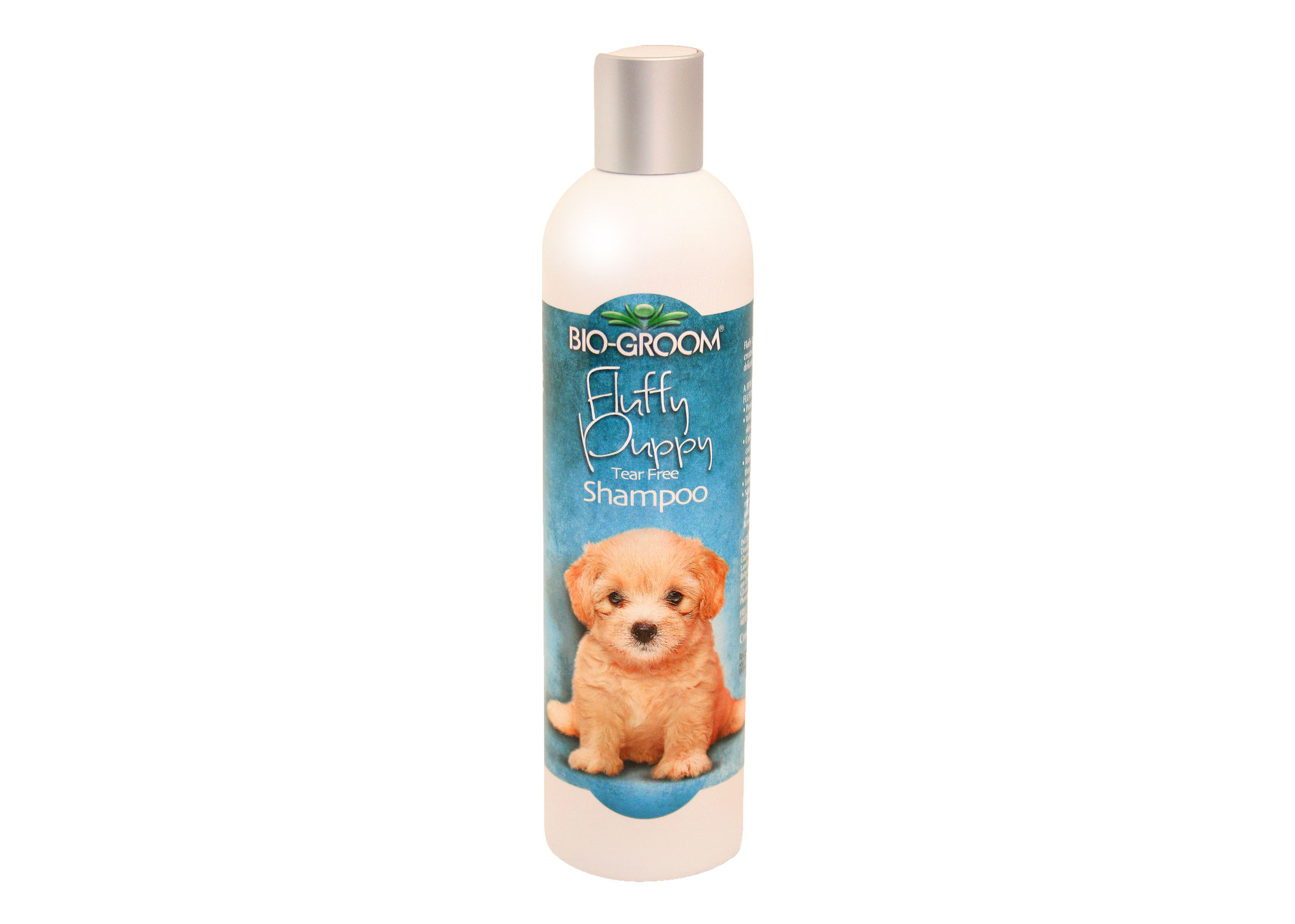 Bio Groom Fluffy Puppy Shampoo For Dogs, Cats And Horses