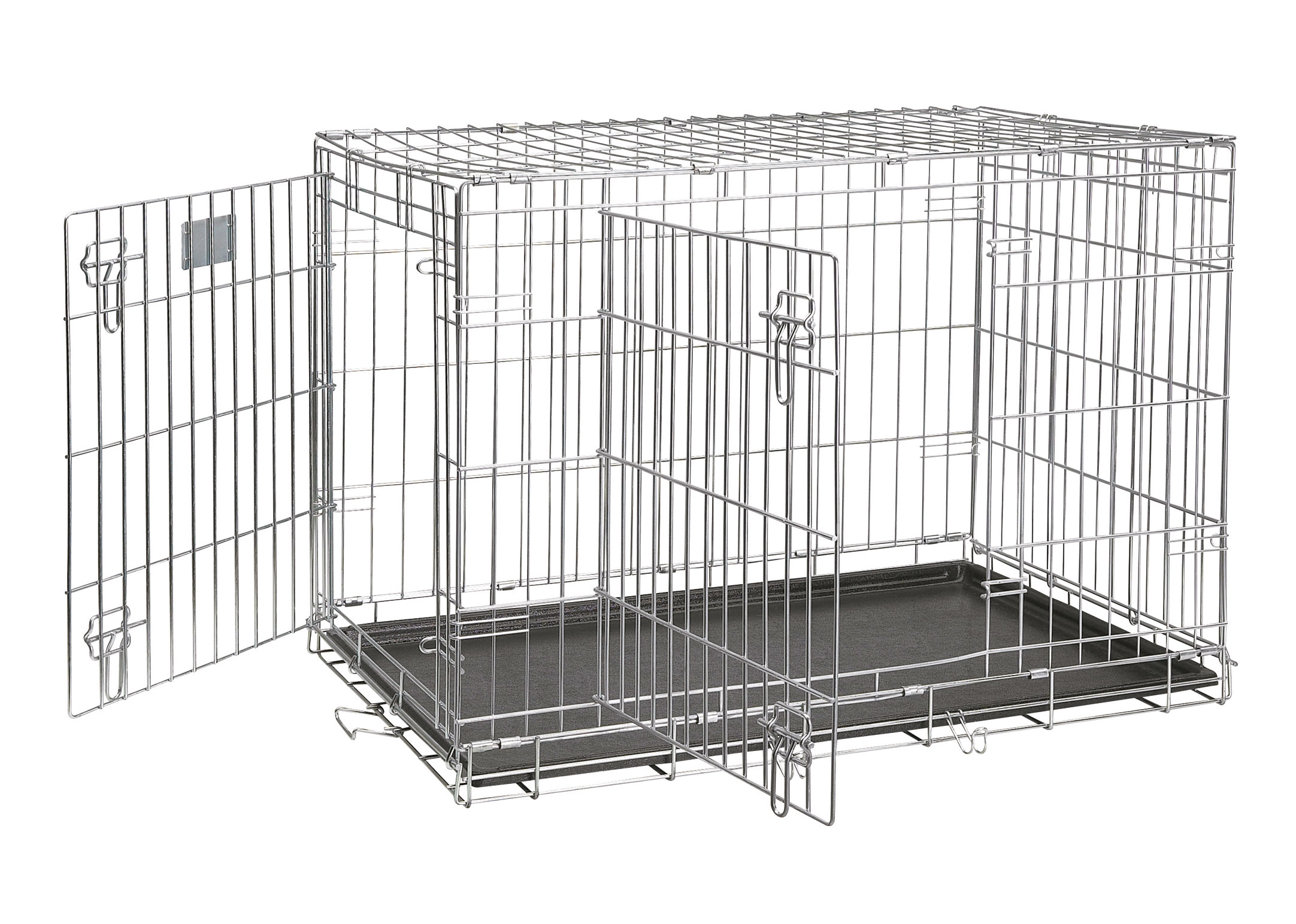 Savic Dog Residence Cage For Dogs