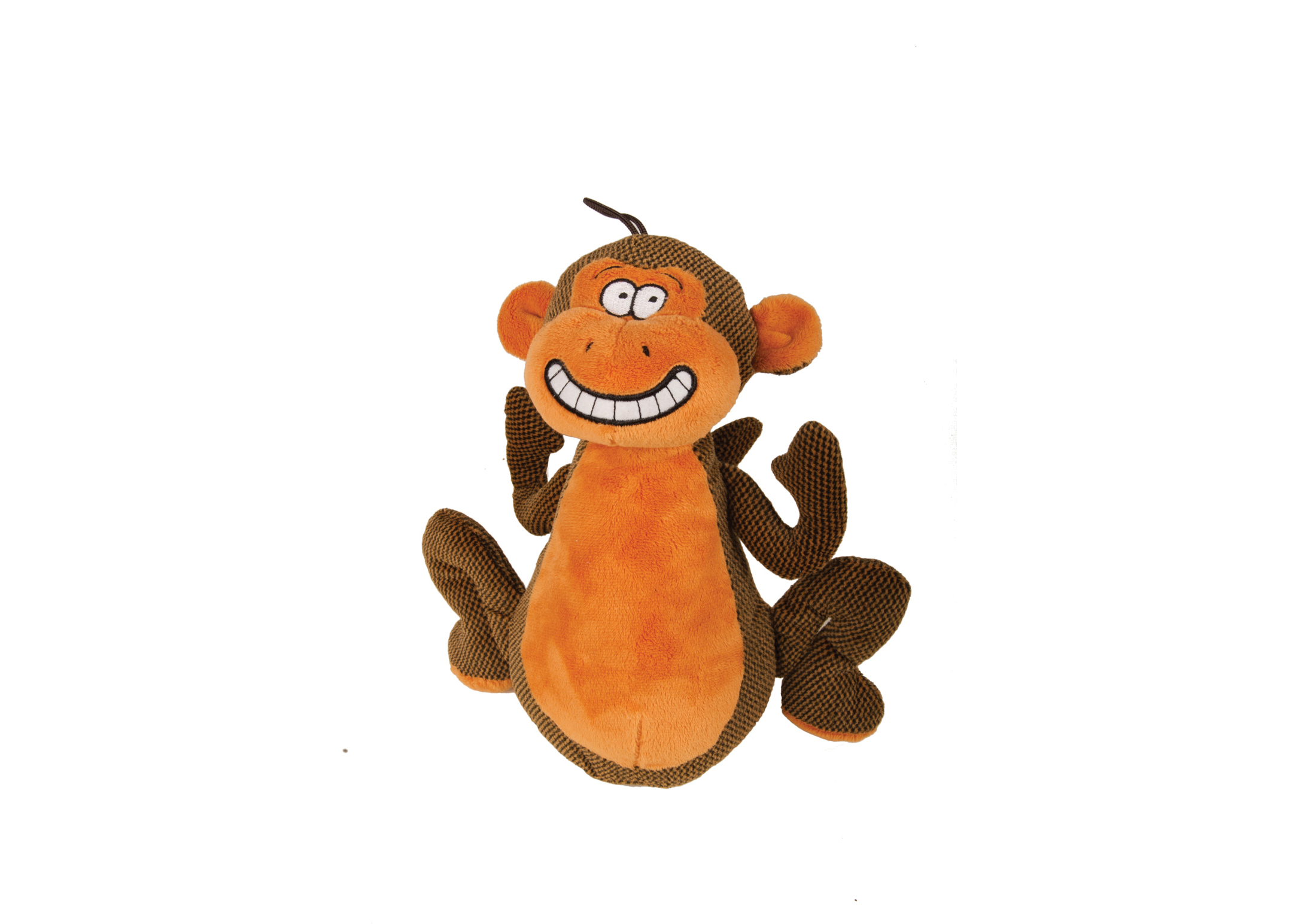 Dawgeee Toy Happy Monkey 30cmcm Plush Toy