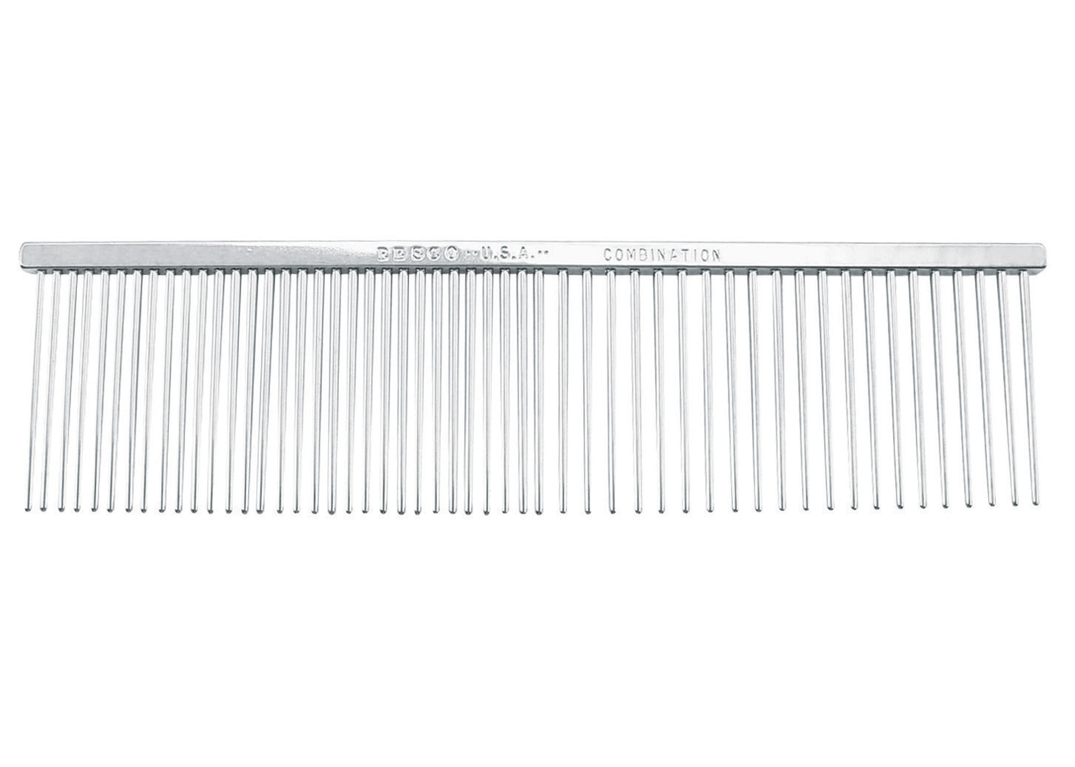 Resco 280 Combination Comb 17cm Comb
