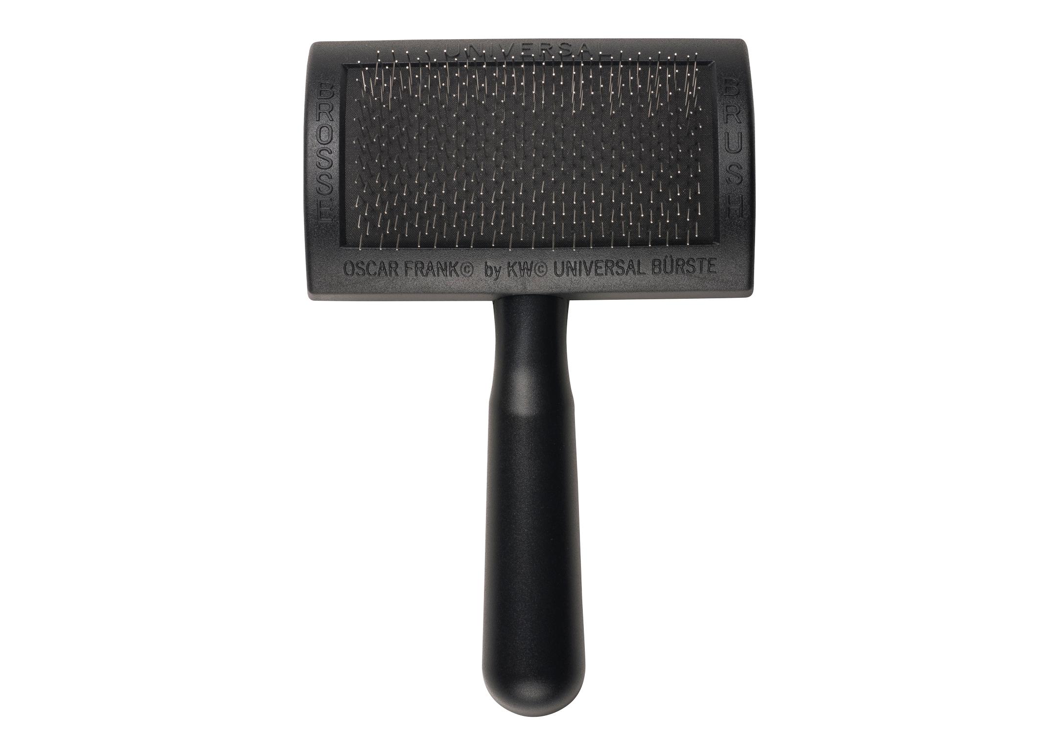 Frank's Universal Standard Medium Slicker - Black, Firm