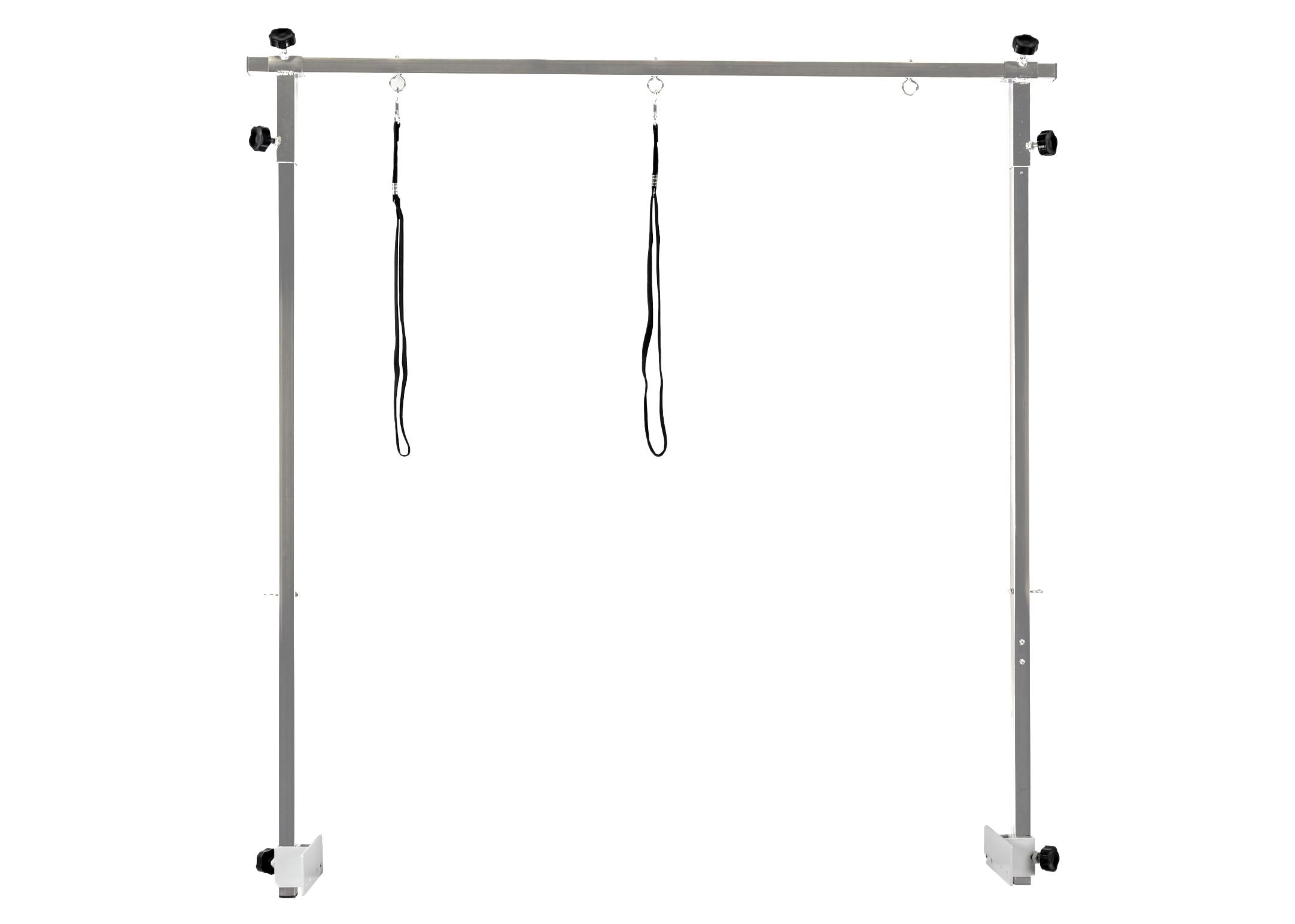 Groom-X Aanpasbare Dubbele Tafelbeugel voor Groom-X Hydraulic/electric Table