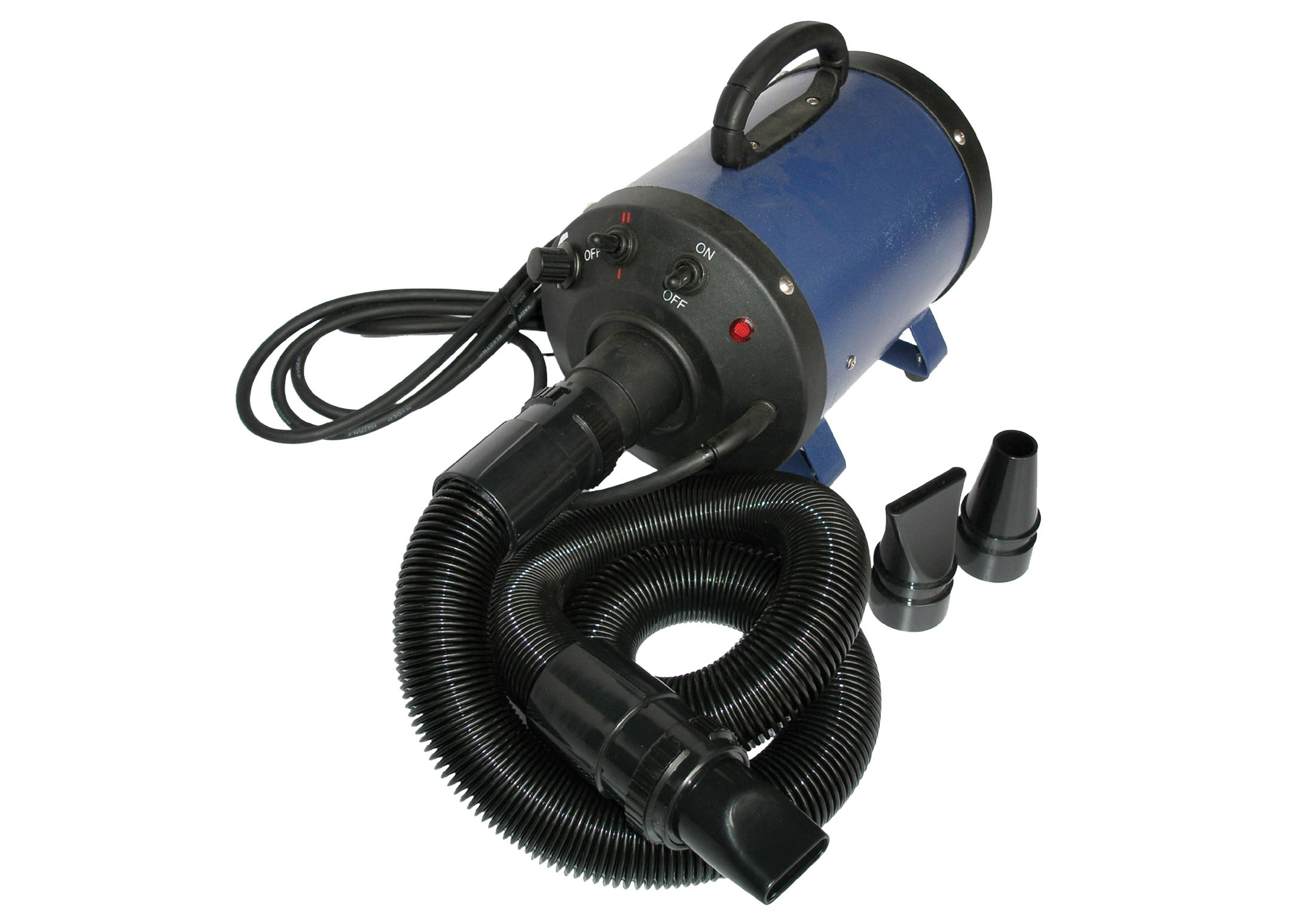 Groom-X Carbon Brushes 2pcs