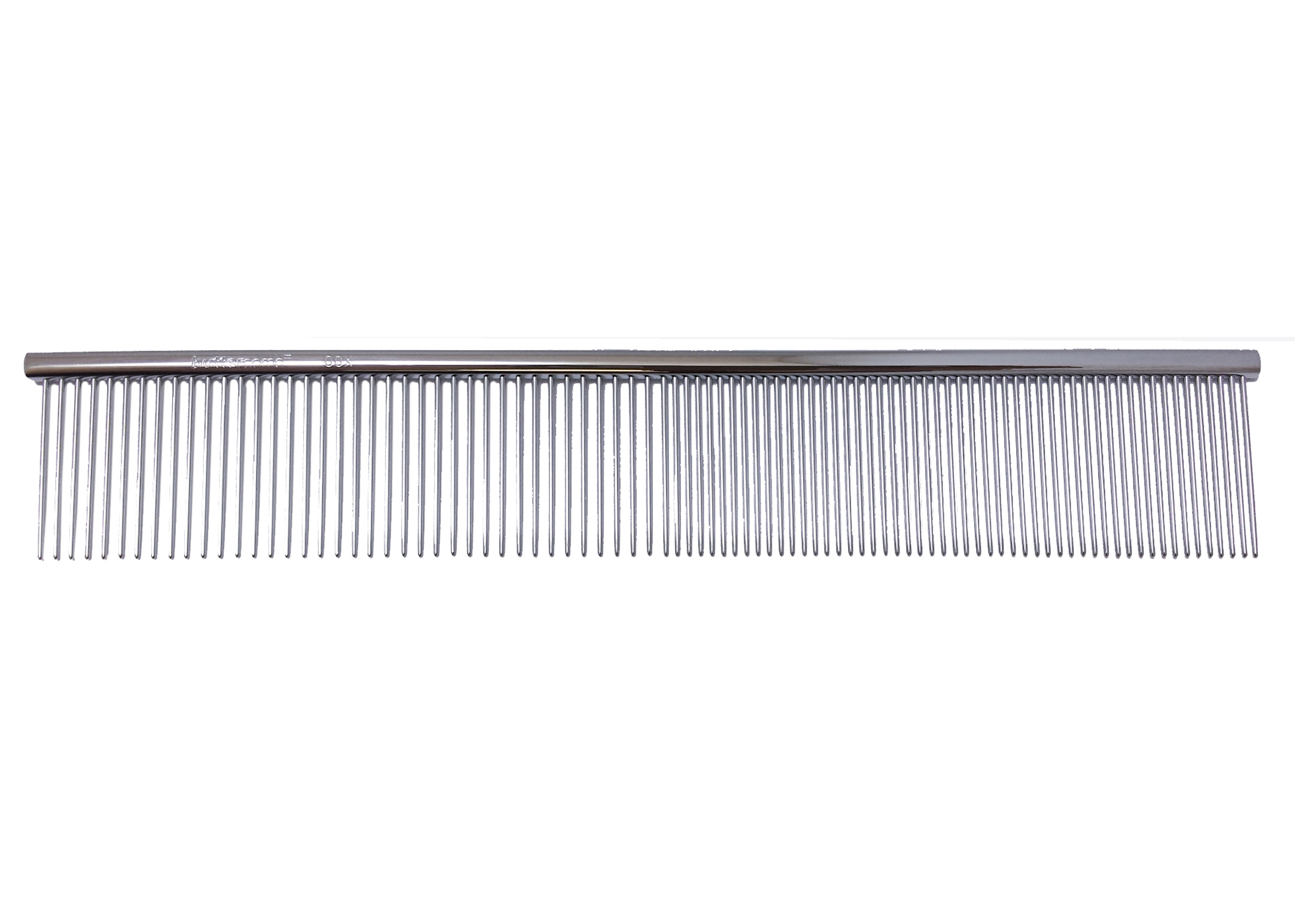 Chris Christensen Systems Buttercomb 00X X-Fine/Fine 19cm Peigne