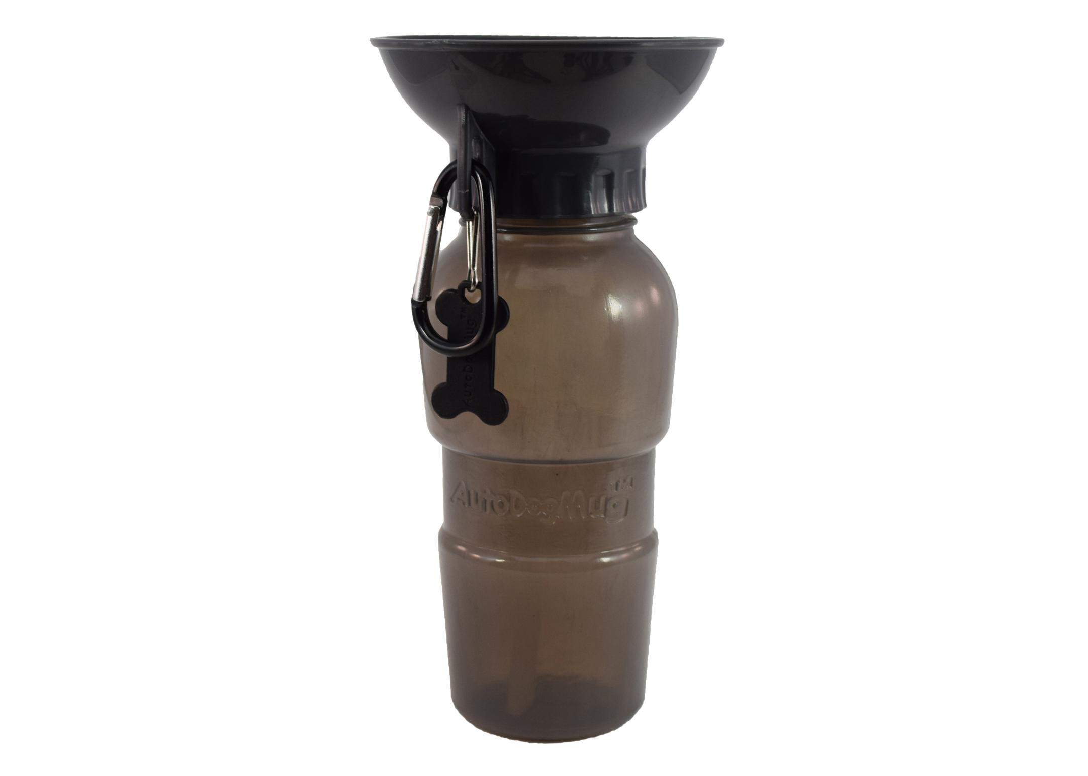 Highwave Auto Dog Mug Smoke Large Drinking Bottle