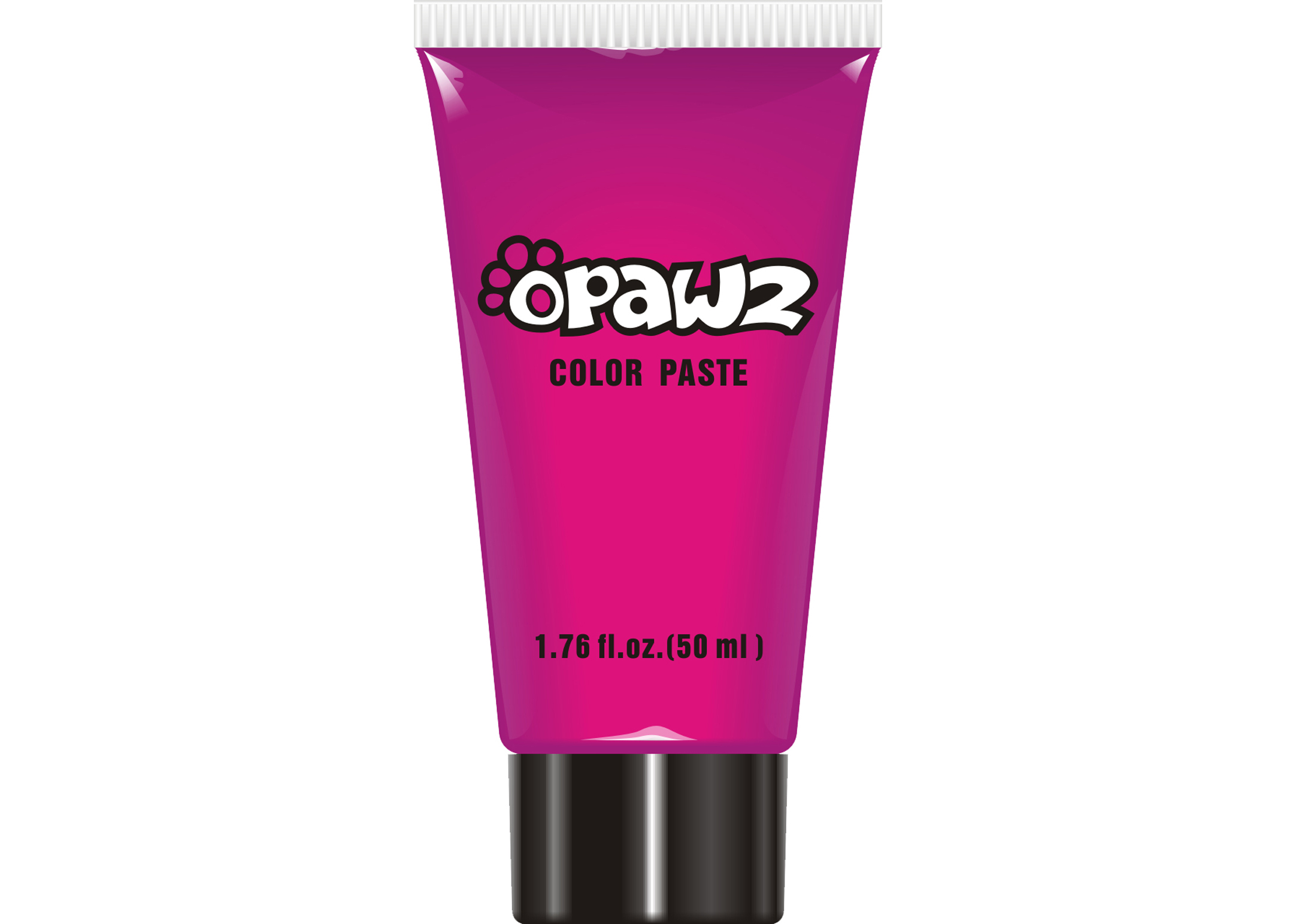 Opawz Color Paste Pink 50ml