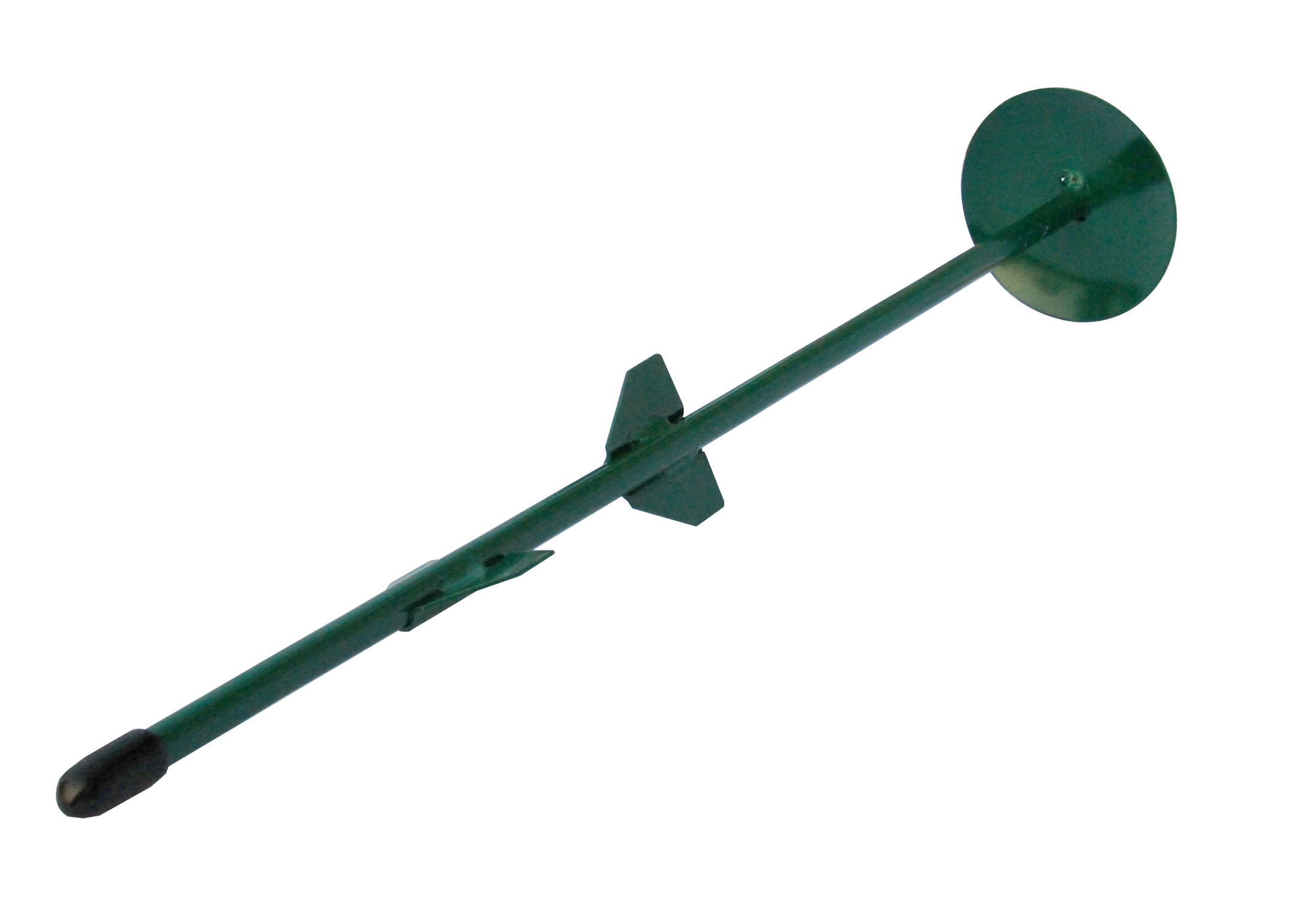 Show Tech Dome Stake with Swivel 1,1x53cm