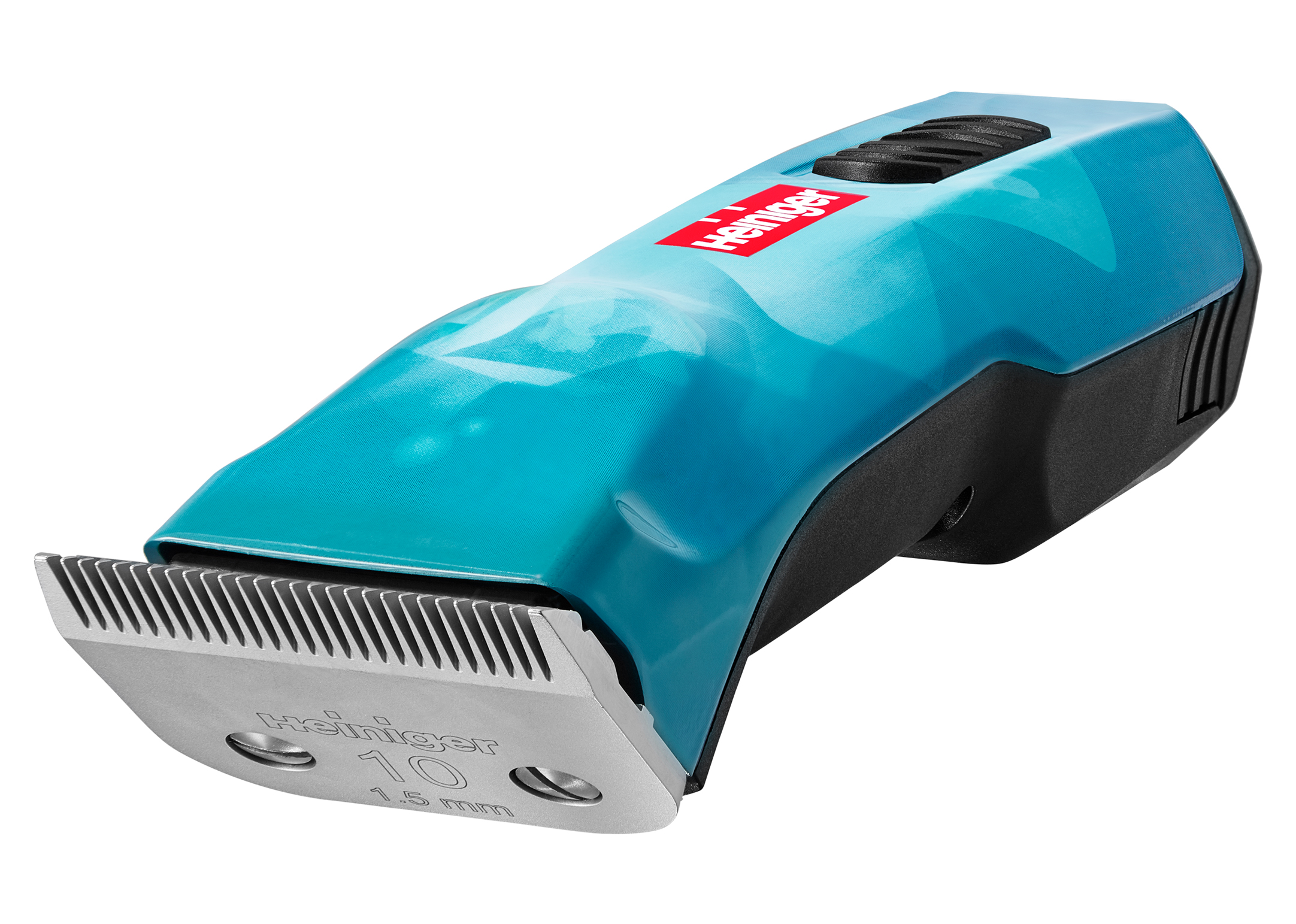 Heiniger Opal 2-speed Animal Clipper with #10 blade