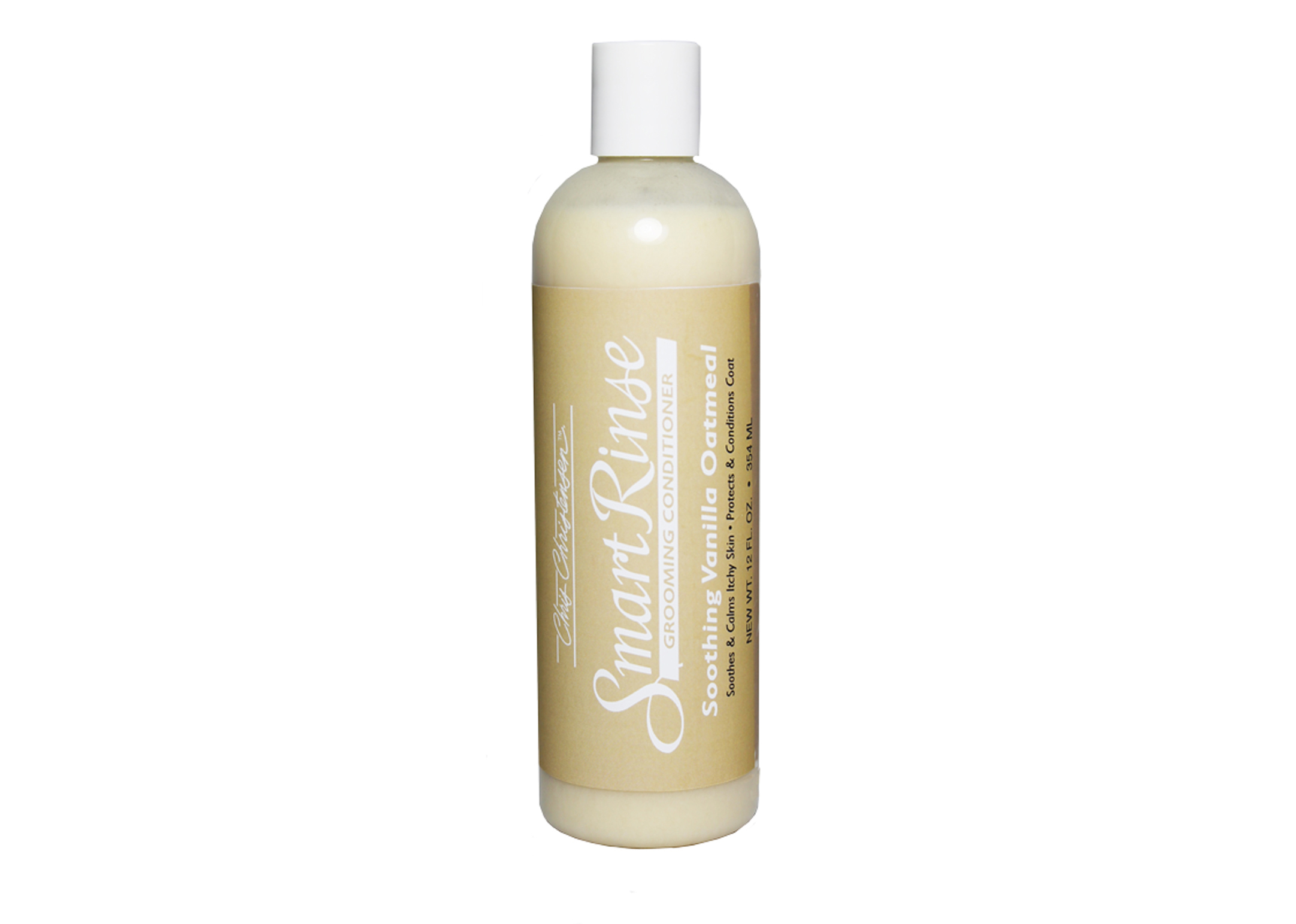Chris Christensen Systems SmartRinse Vanilla Oatmeal Conditioner