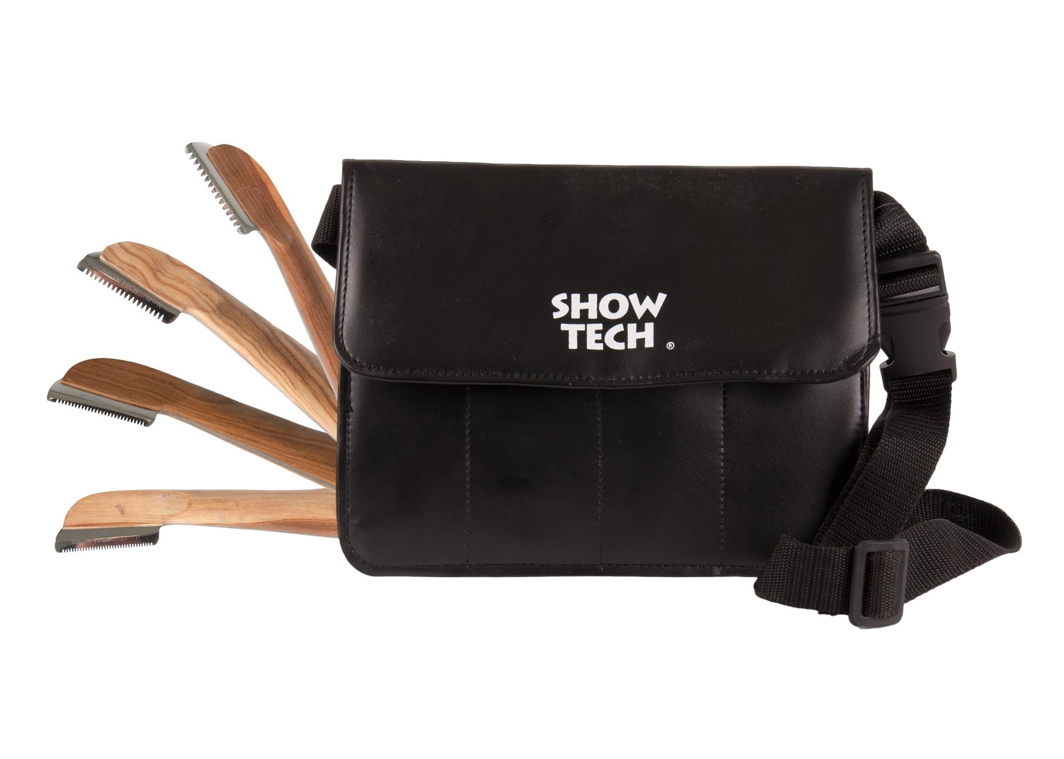 Show Tech Ultra Pro Set de 4 pcs Trimmer Pour Chiens