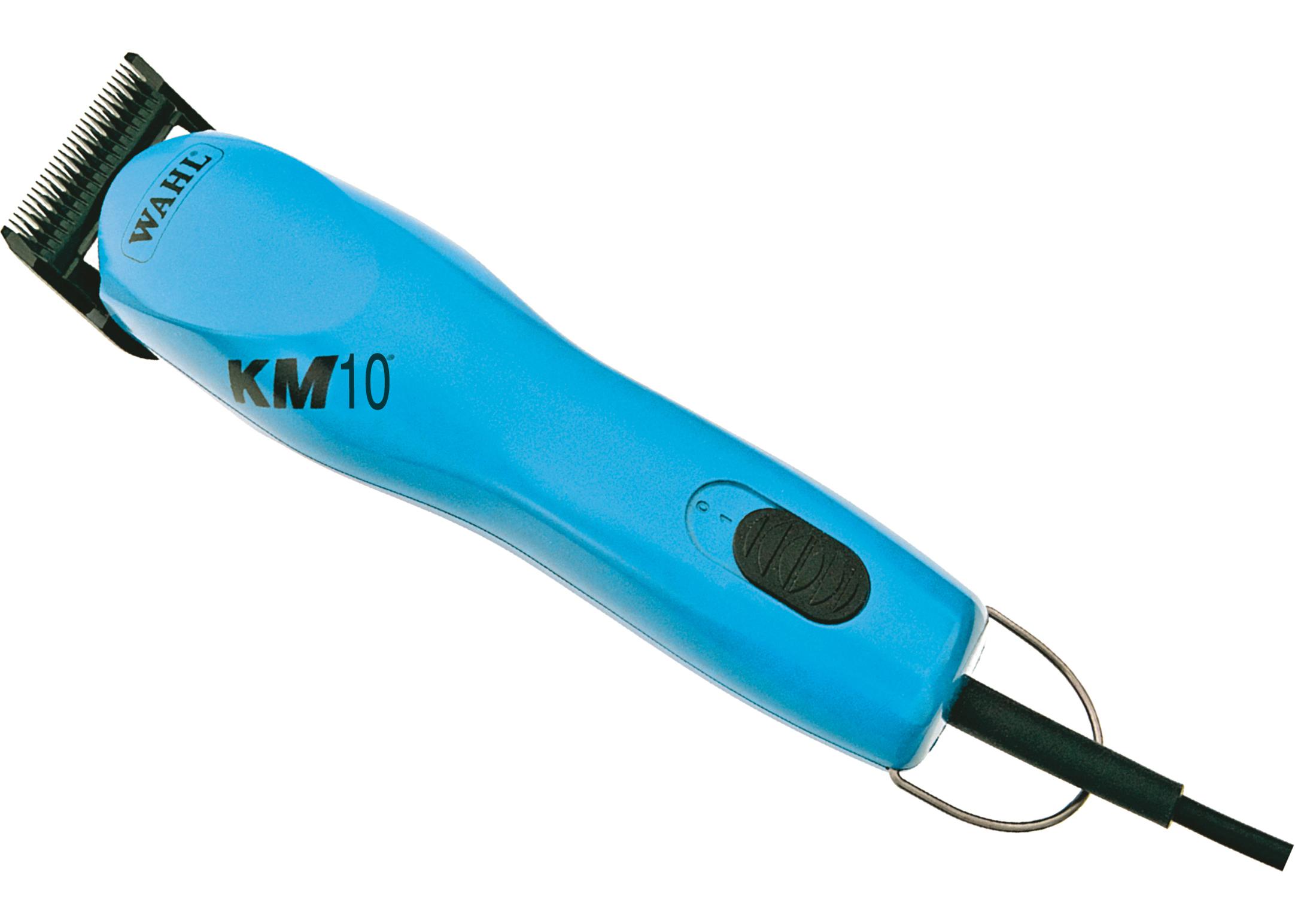 Wahl KM10 2 Speed Tondeuse met Draad