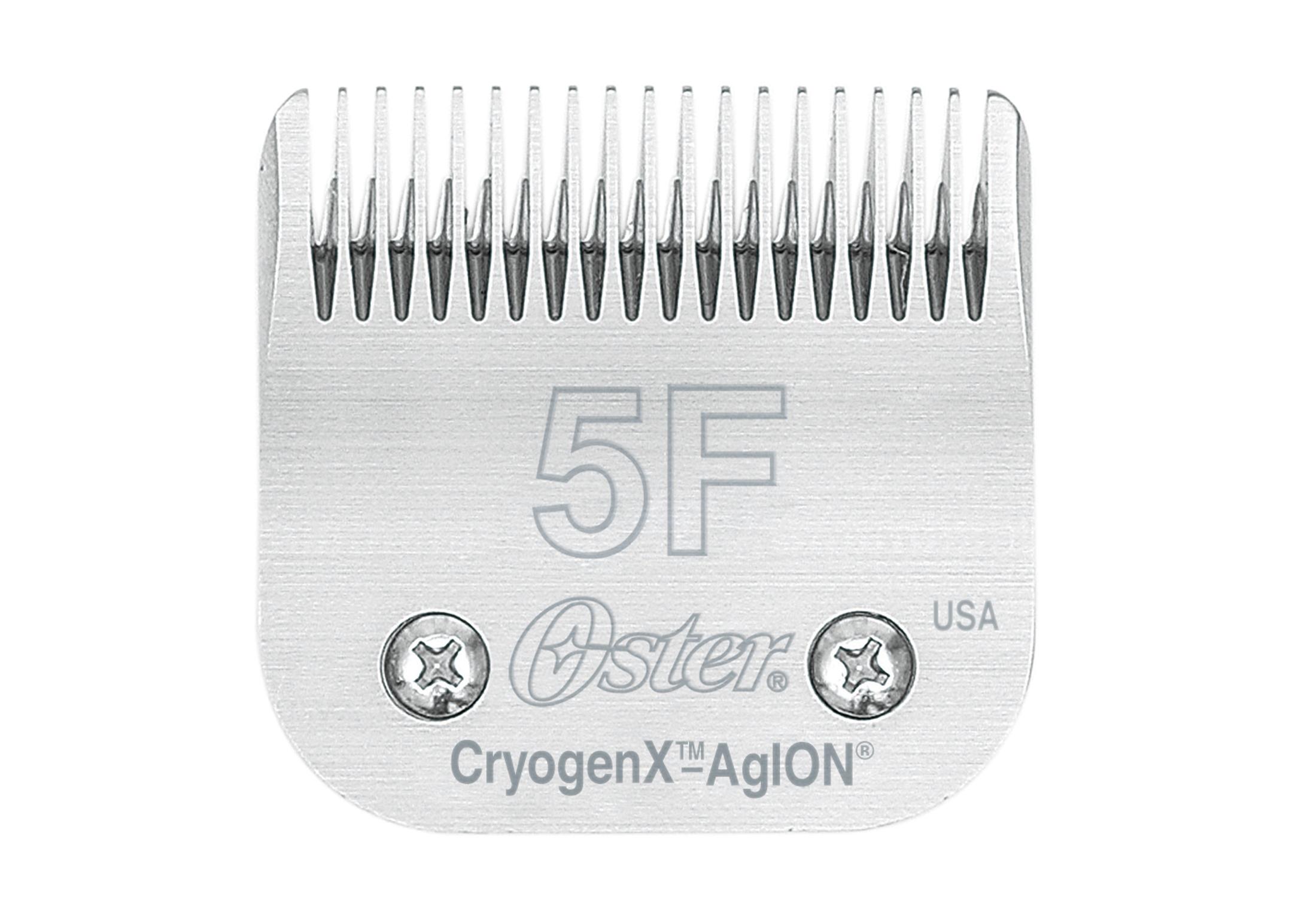 Oster Scheerkop #5F - 6,3 mm