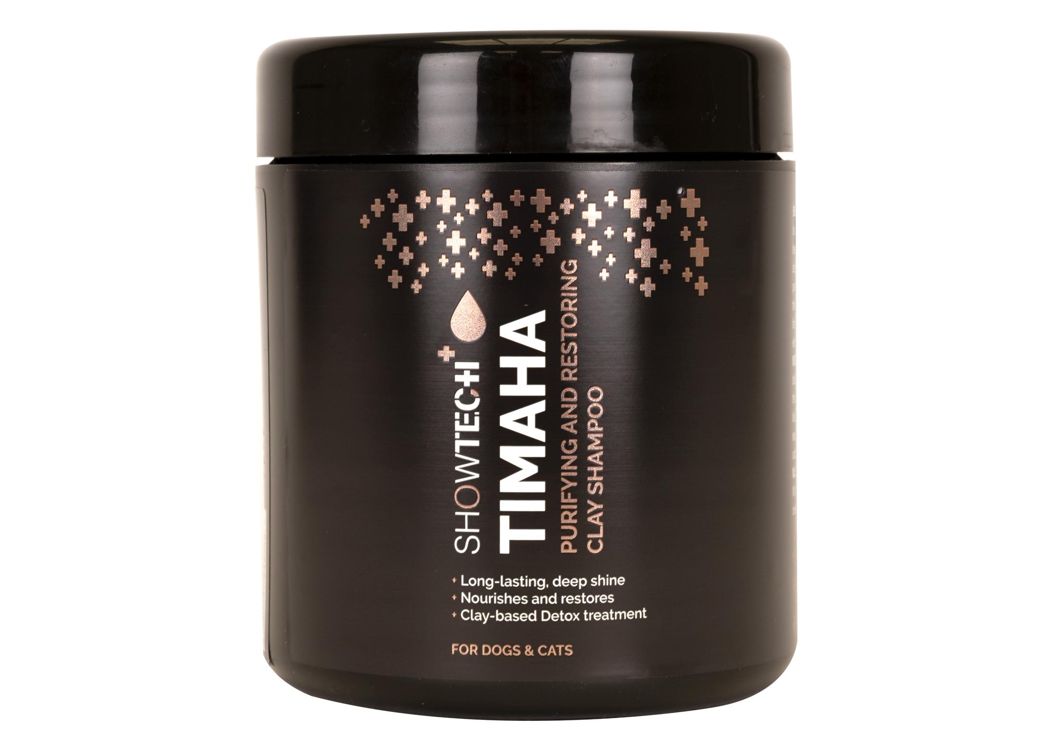 Show Tech+ Timaha Clay Shampoo 1 L