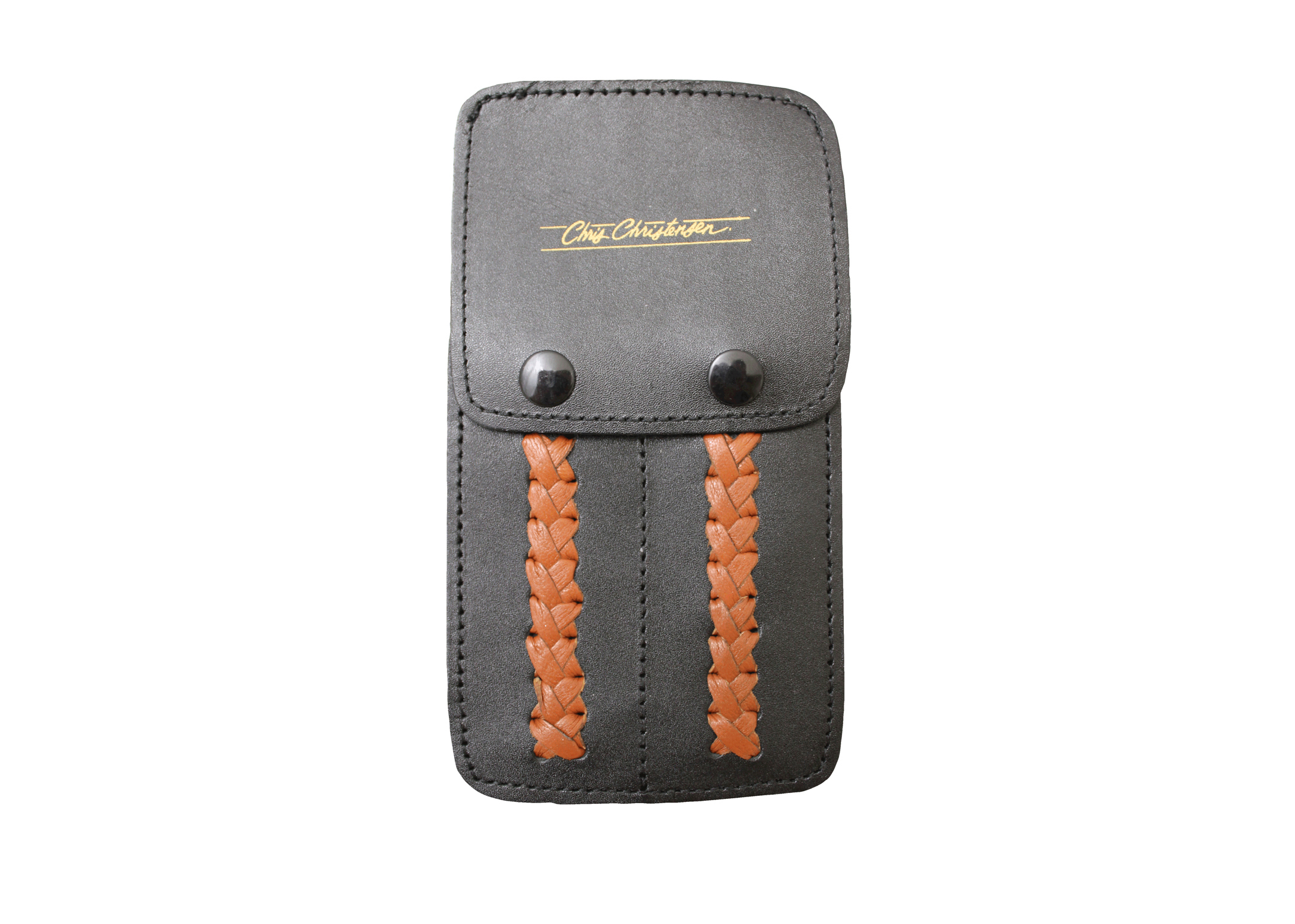 Chris Christensen Systems Leather Pouch for Pro Knives