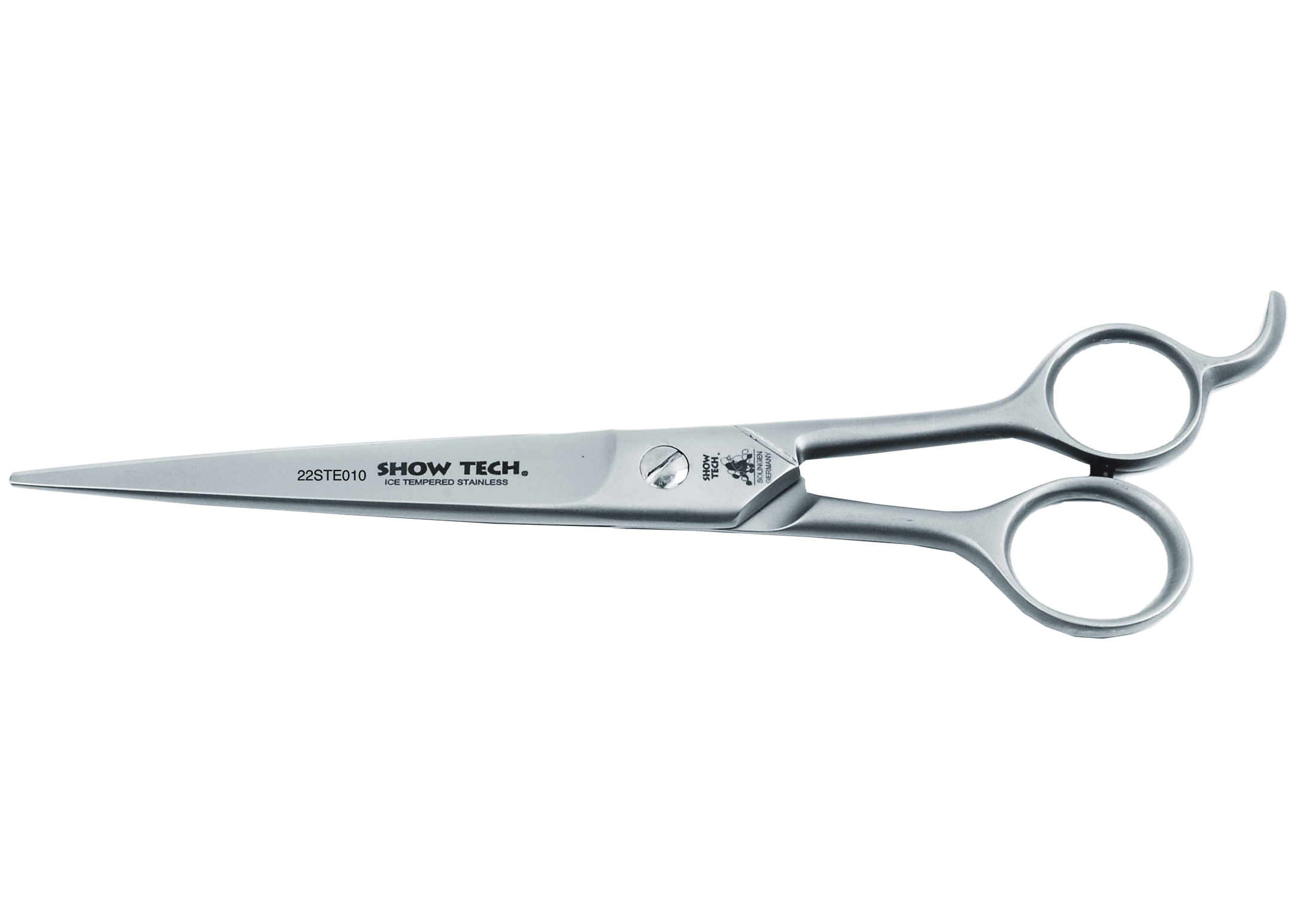 "Show Tech Filipino 20cm - 7 3/4"" Straight Scissor"