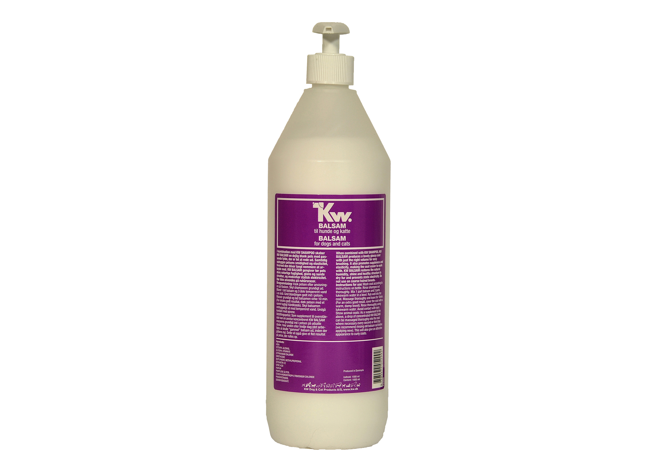 KW Balsam 1L