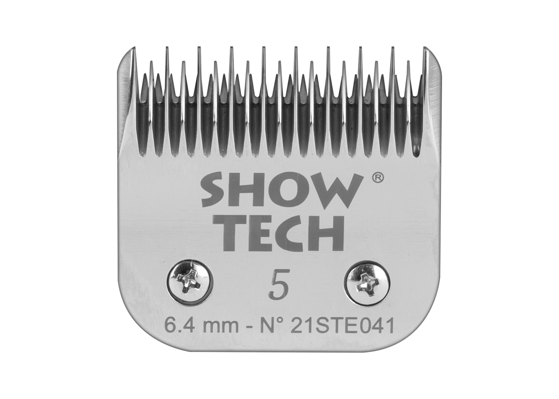 Show Tech Pro Blades snap-on Clipper Blade #5 - 6,4mm