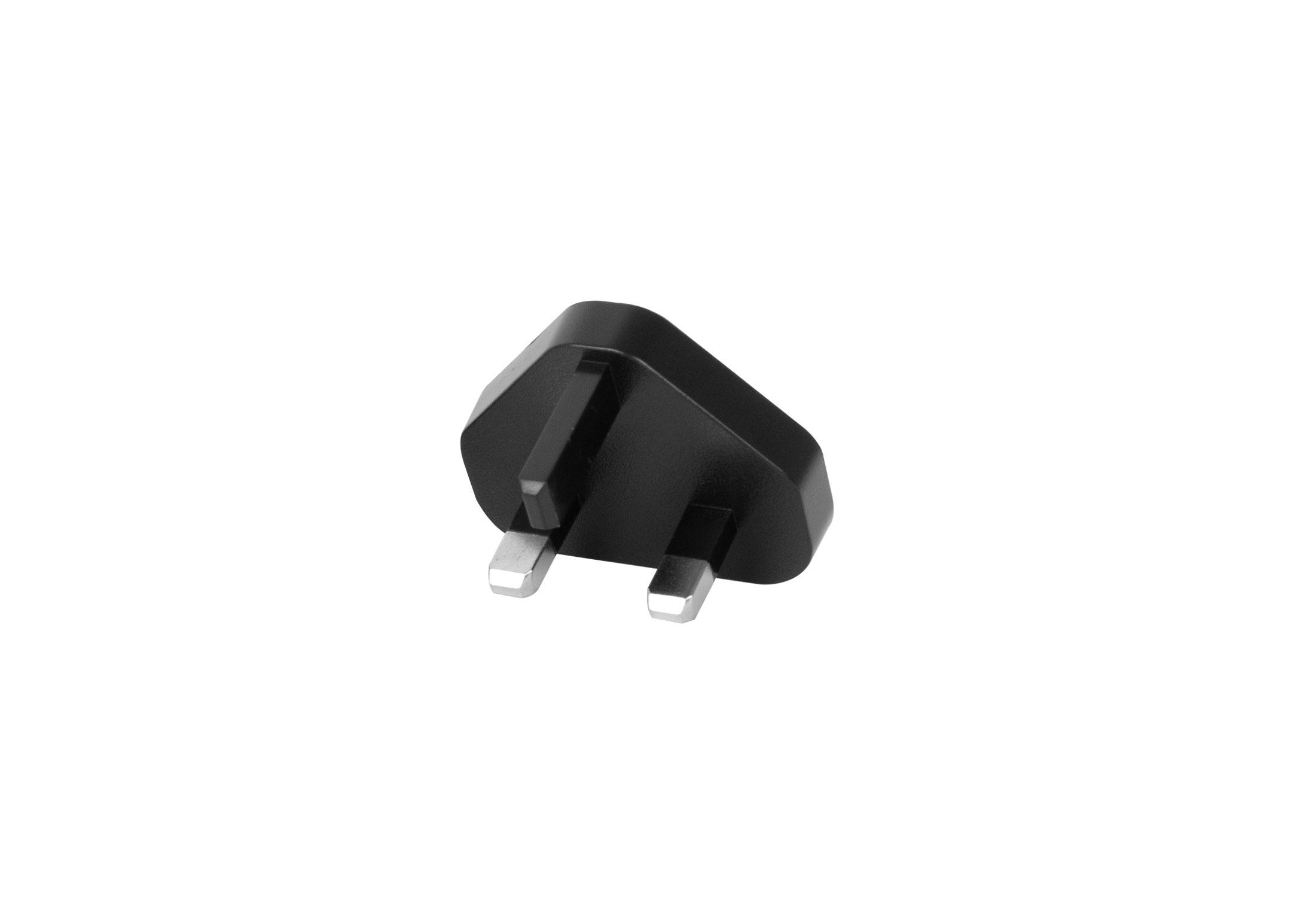 Heiniger Adaptor UK 3pin Plug -OLD