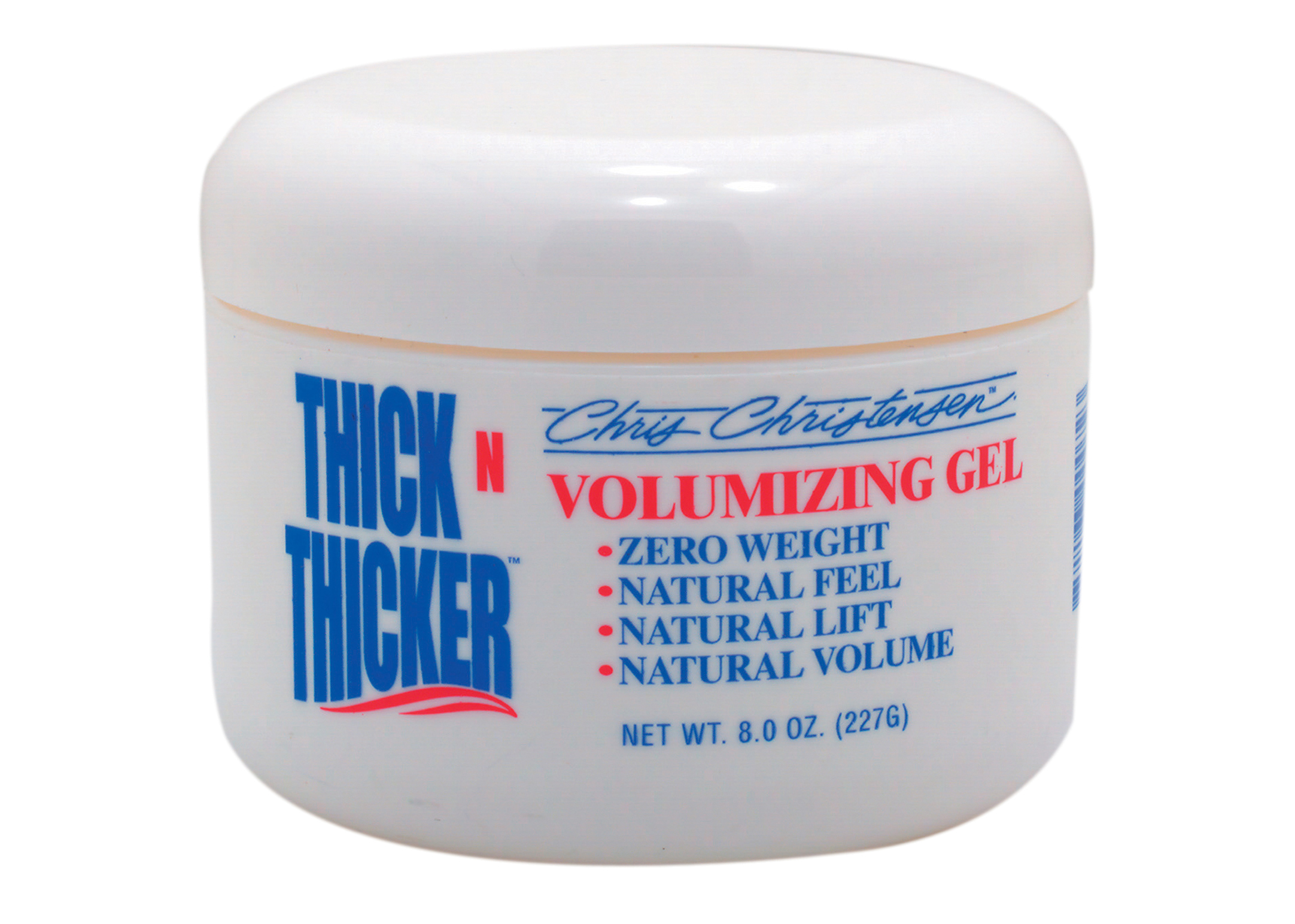 Chris Christensen Systems Thick N Thicker Styling Gel For Dogs, Cats And Horses