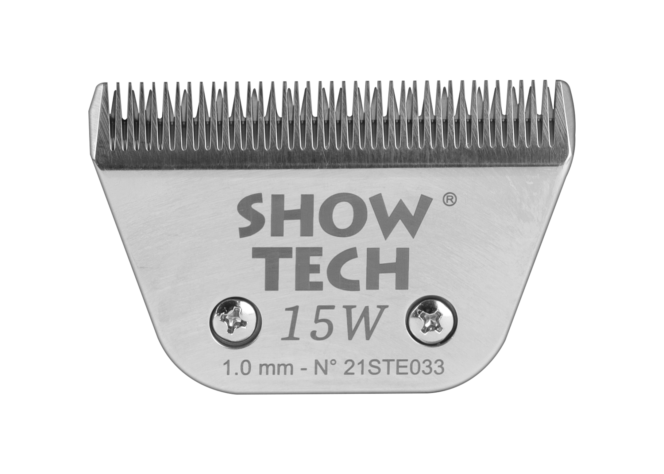 Show Tech Pro Blades snap-on Clipper Blade #15W - 1,0mm