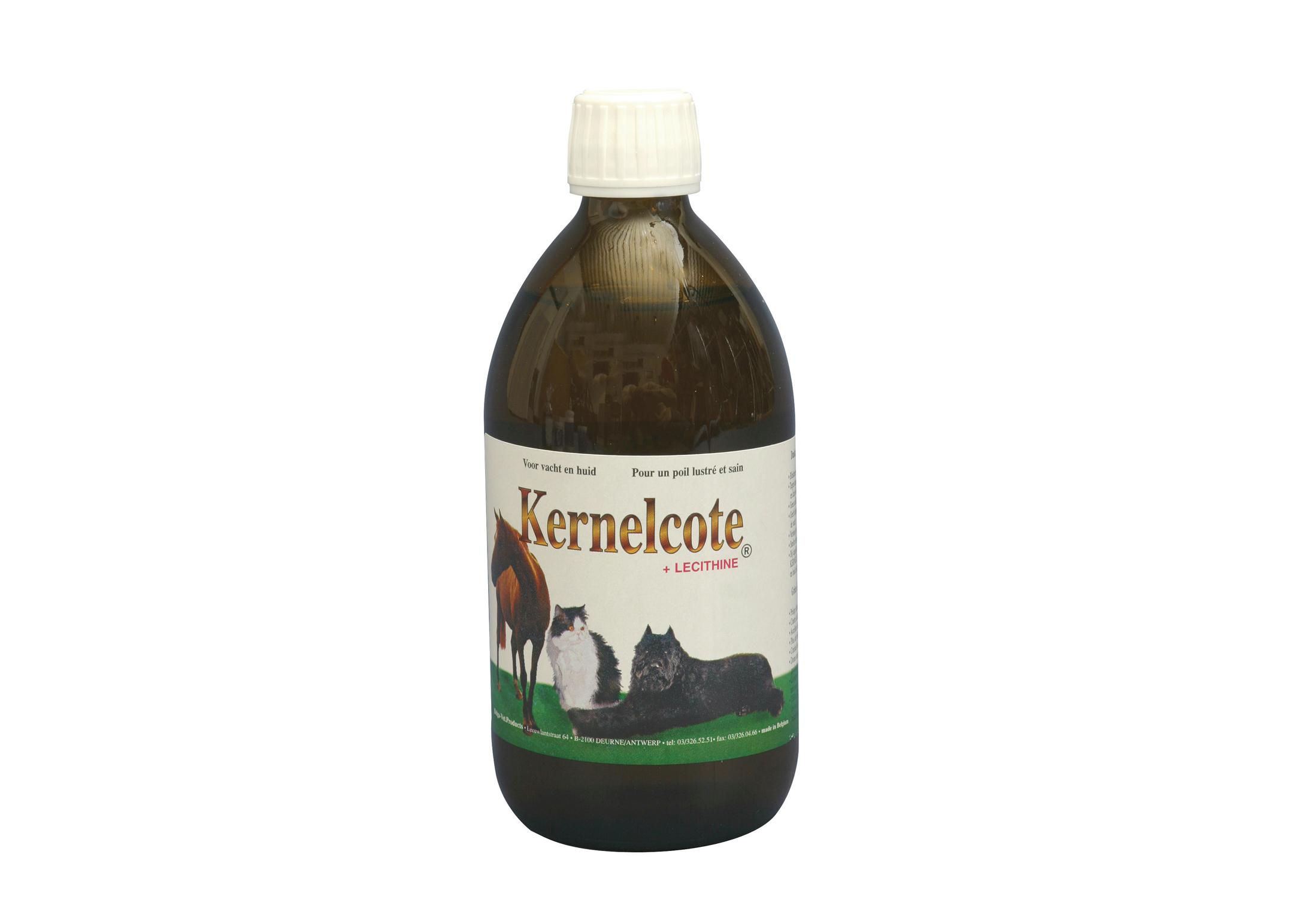Belgavet Kernelcote Supplement Pour Chiens, Chats et Chevaux