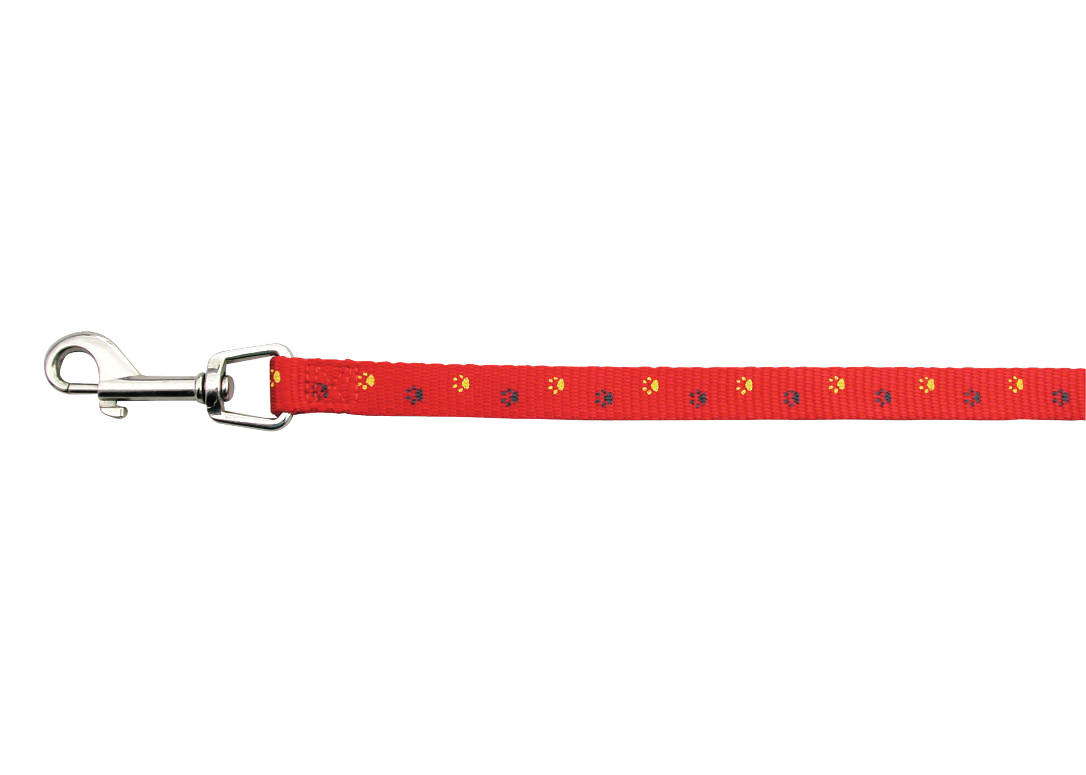 Show Tech Lead with Pawprint Red