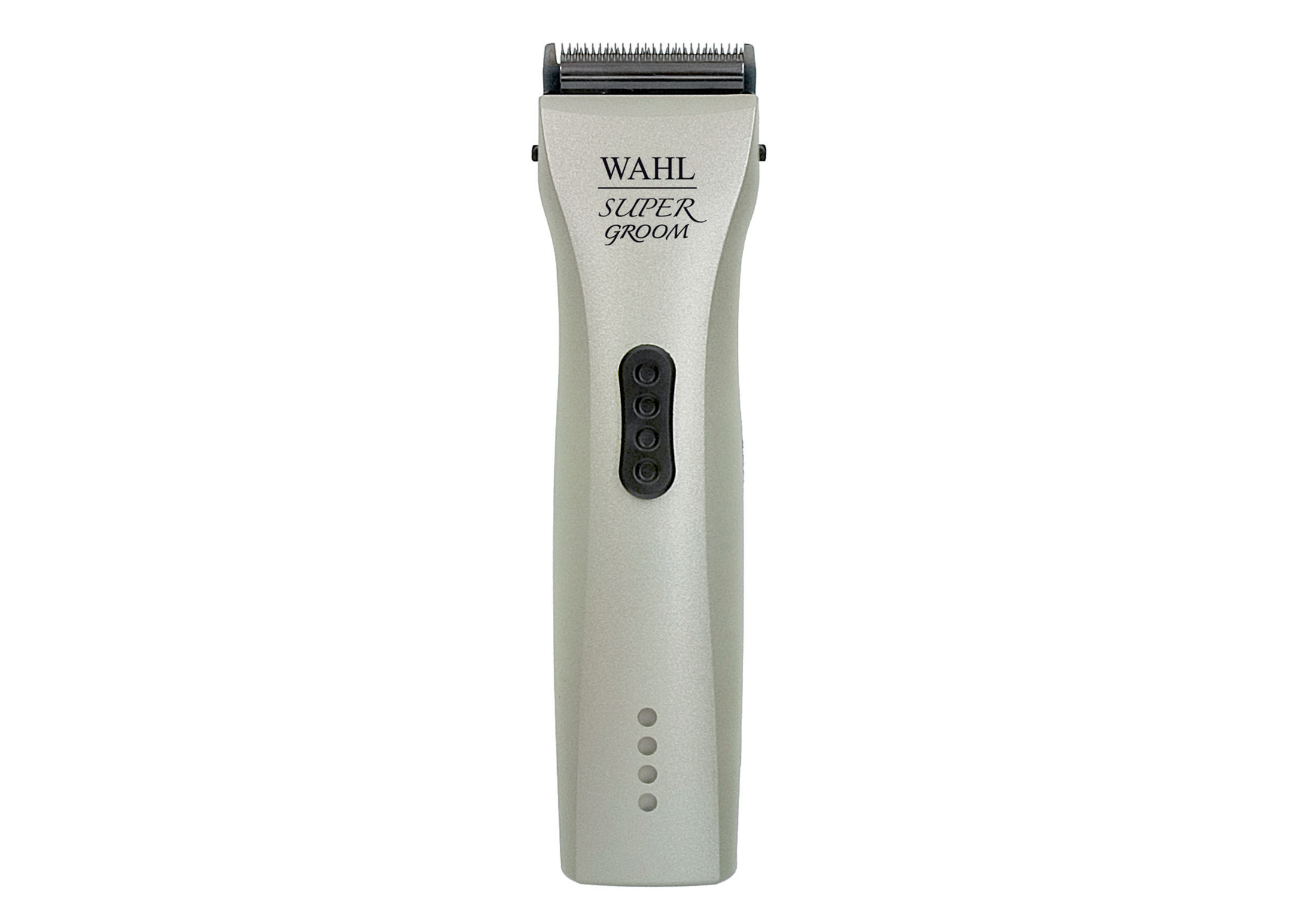 Wahl Super Groom 1872 Tondeuse de Toilettage