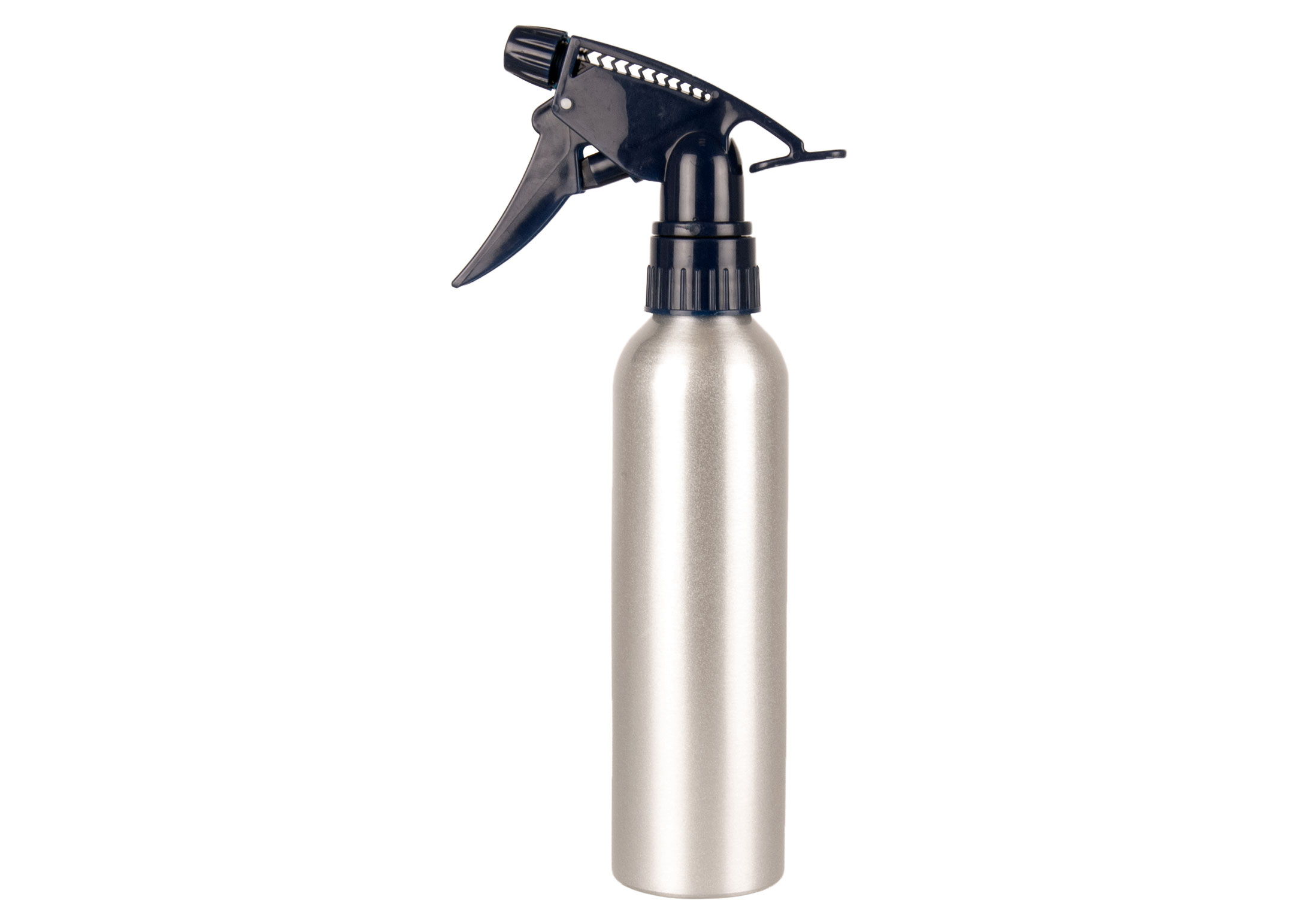 Spray Bottle Aluminium - 260 ml Verstuiver