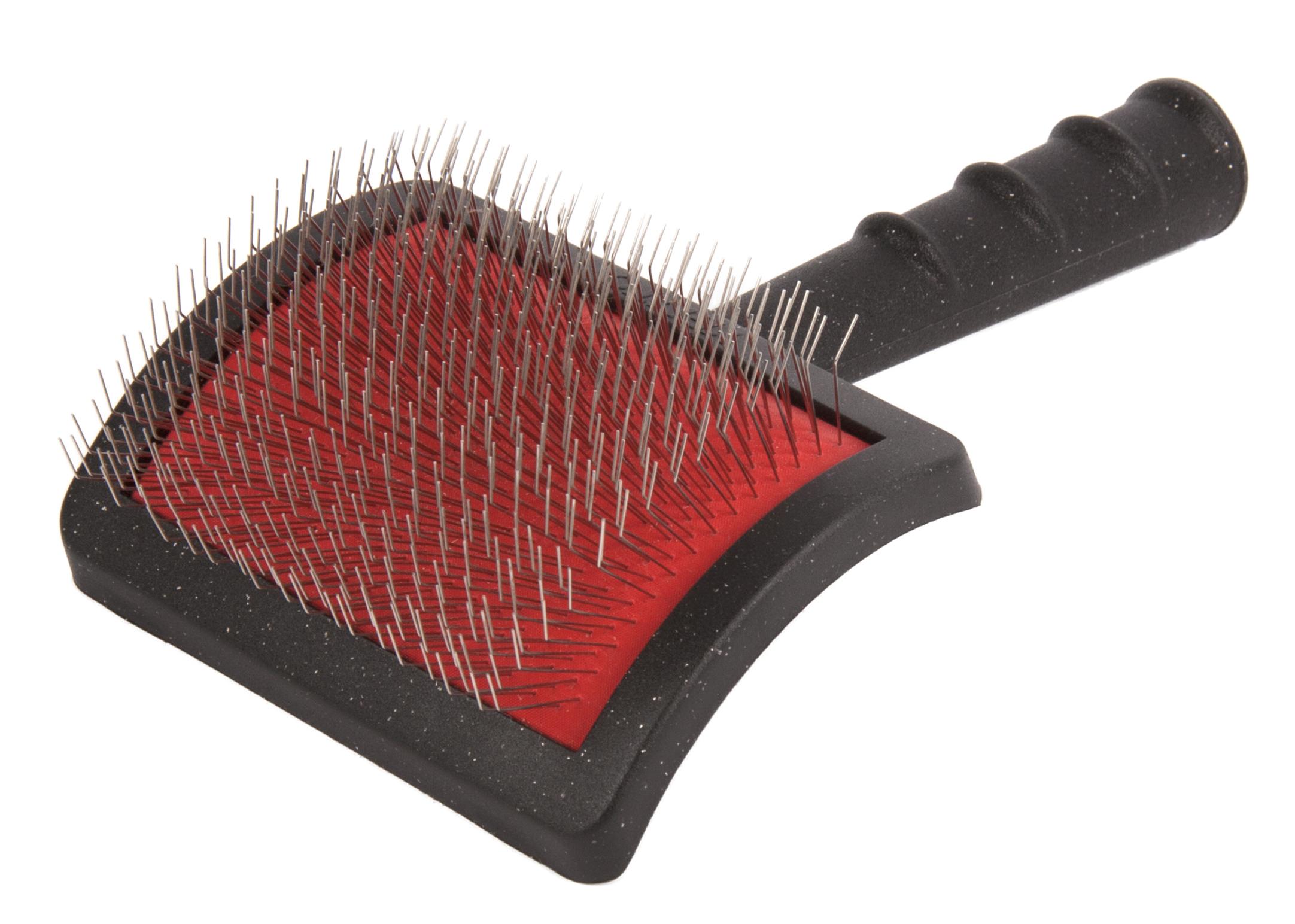 Yento Mega Pin Slicker Large Slicker Brush