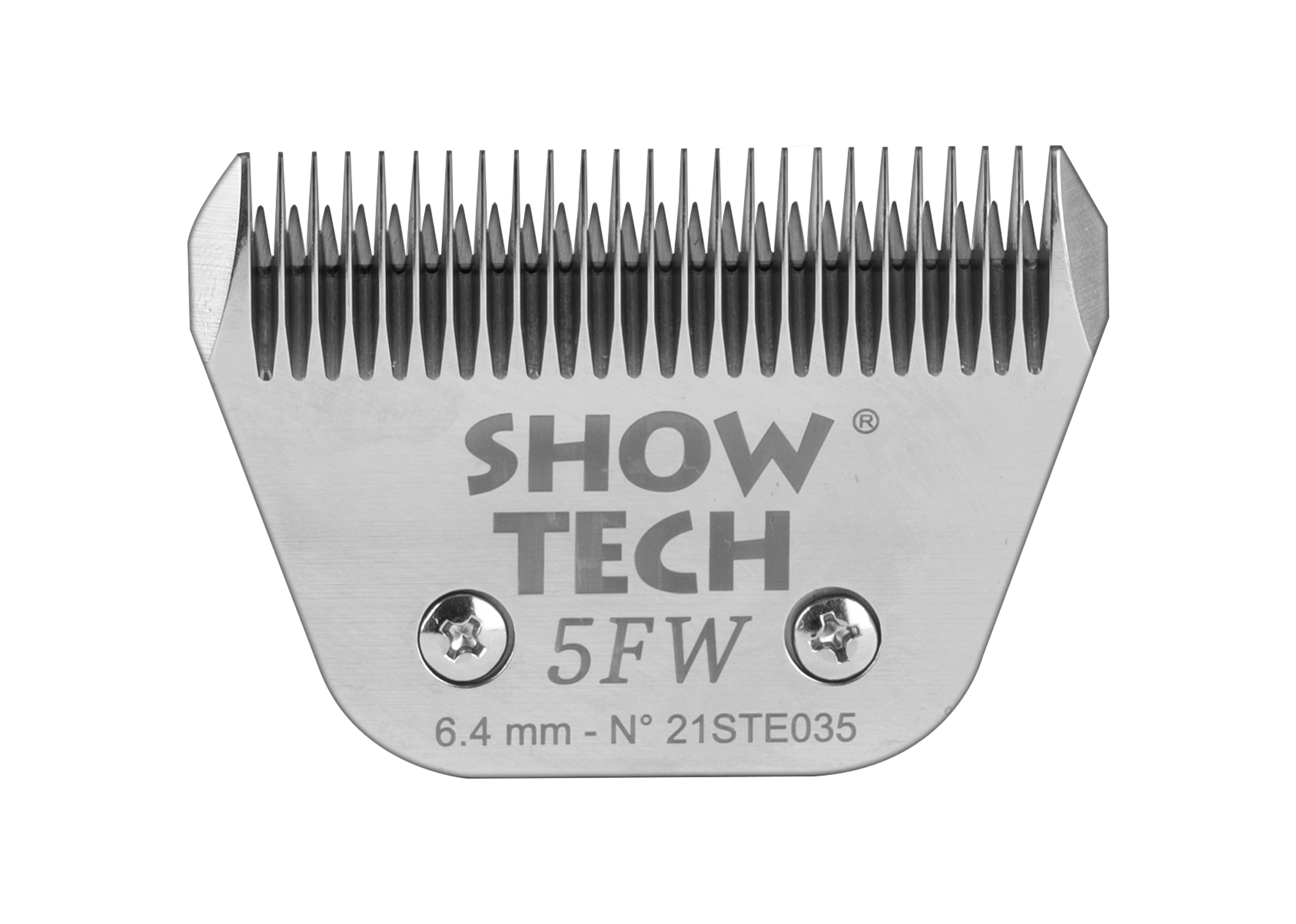 Show Tech Pro Blades snap-on Clipper Blade #5FW - 6,4mm