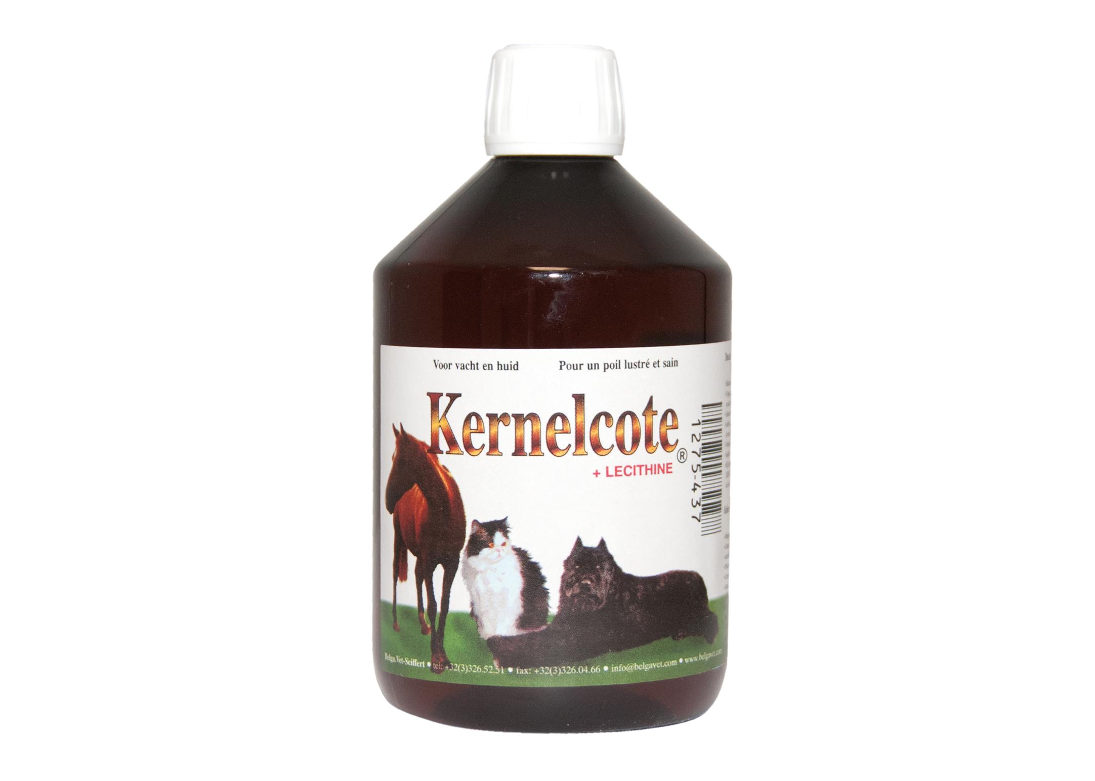 Belgavet Kernelcote Voedingssupplement Voor Honden, Katten En Paarden