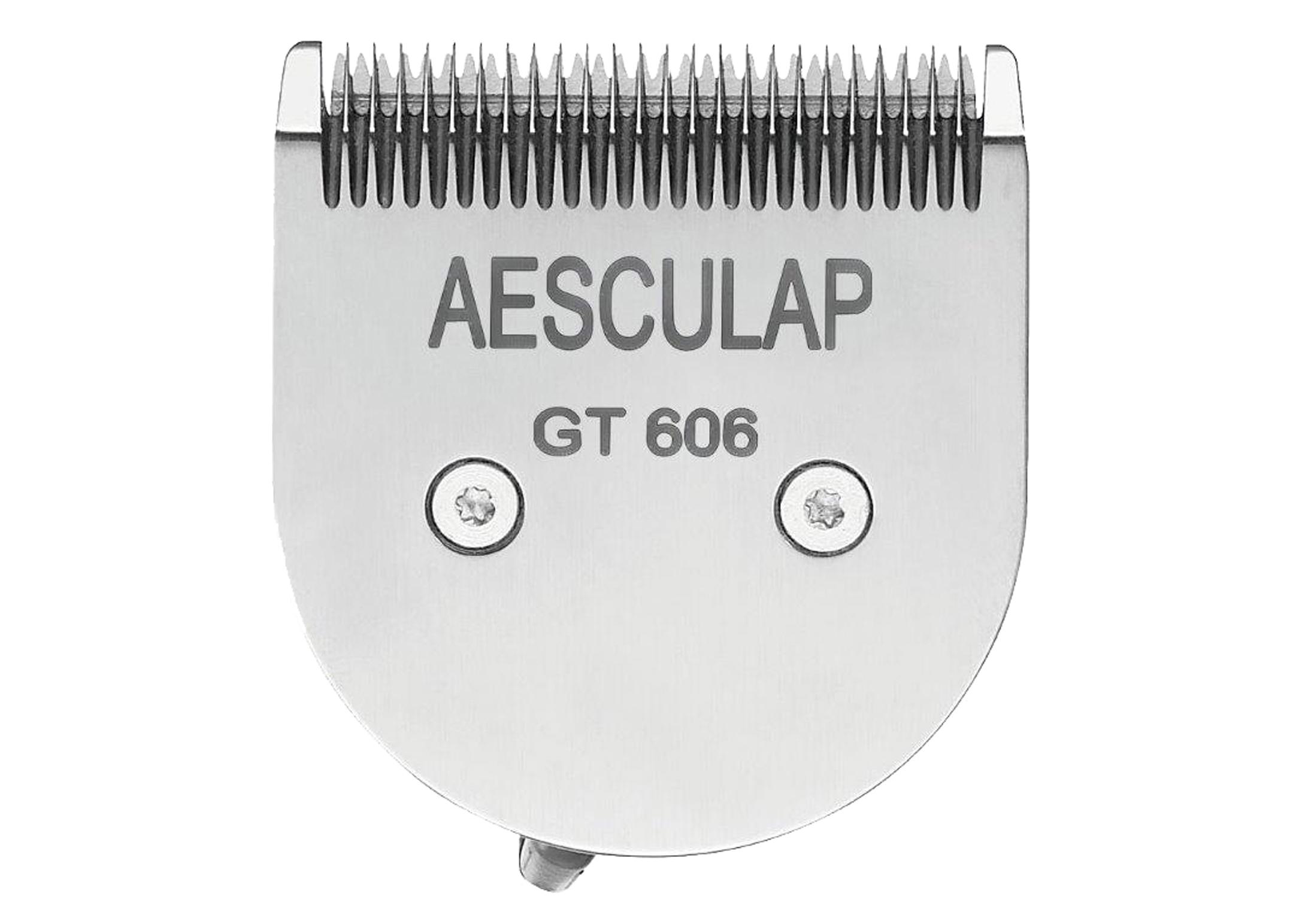 Aesculap Akkurata GT606 Replacement Blade