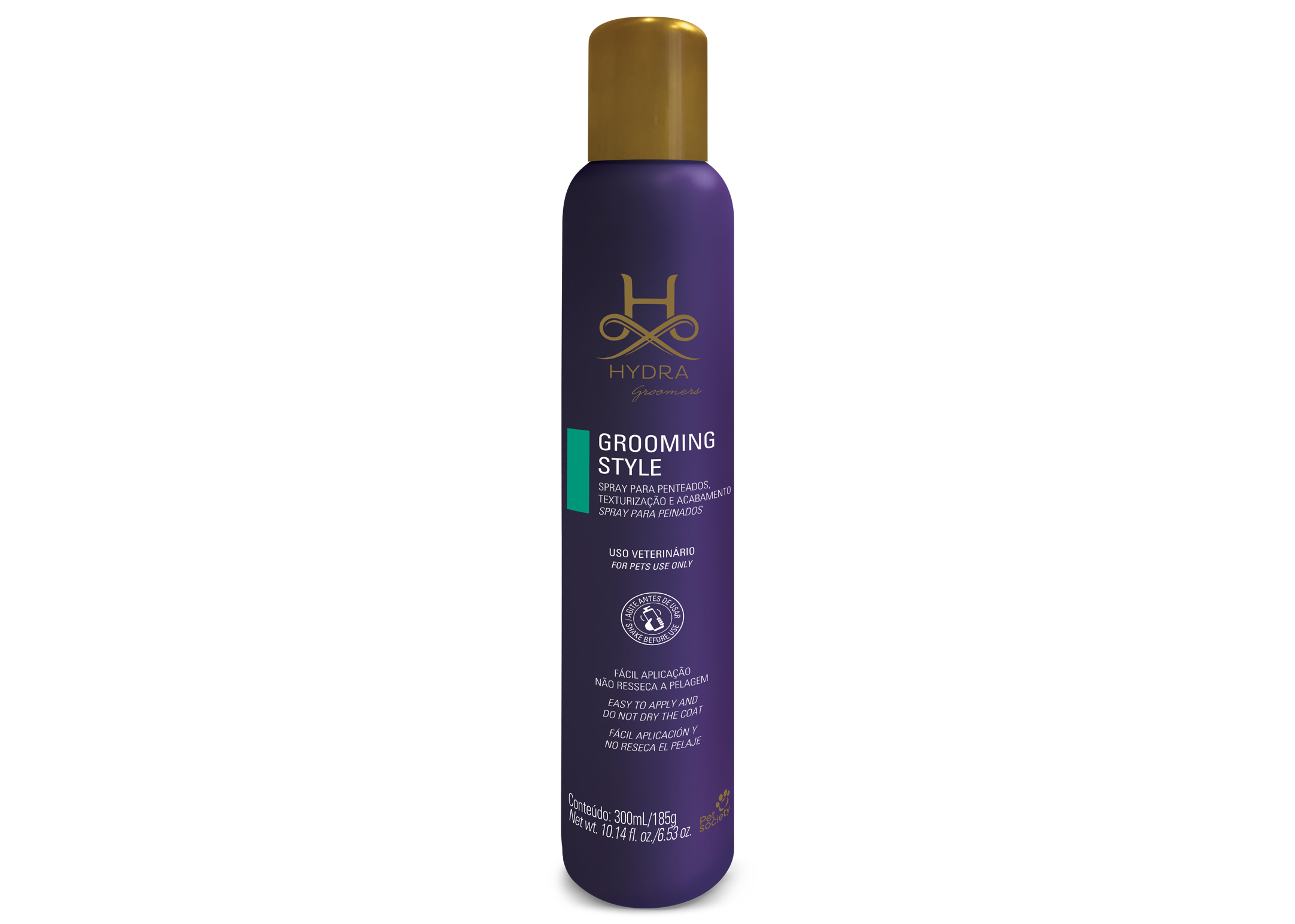 Hydra Grooming Style Spray 300 ml - Styling spray