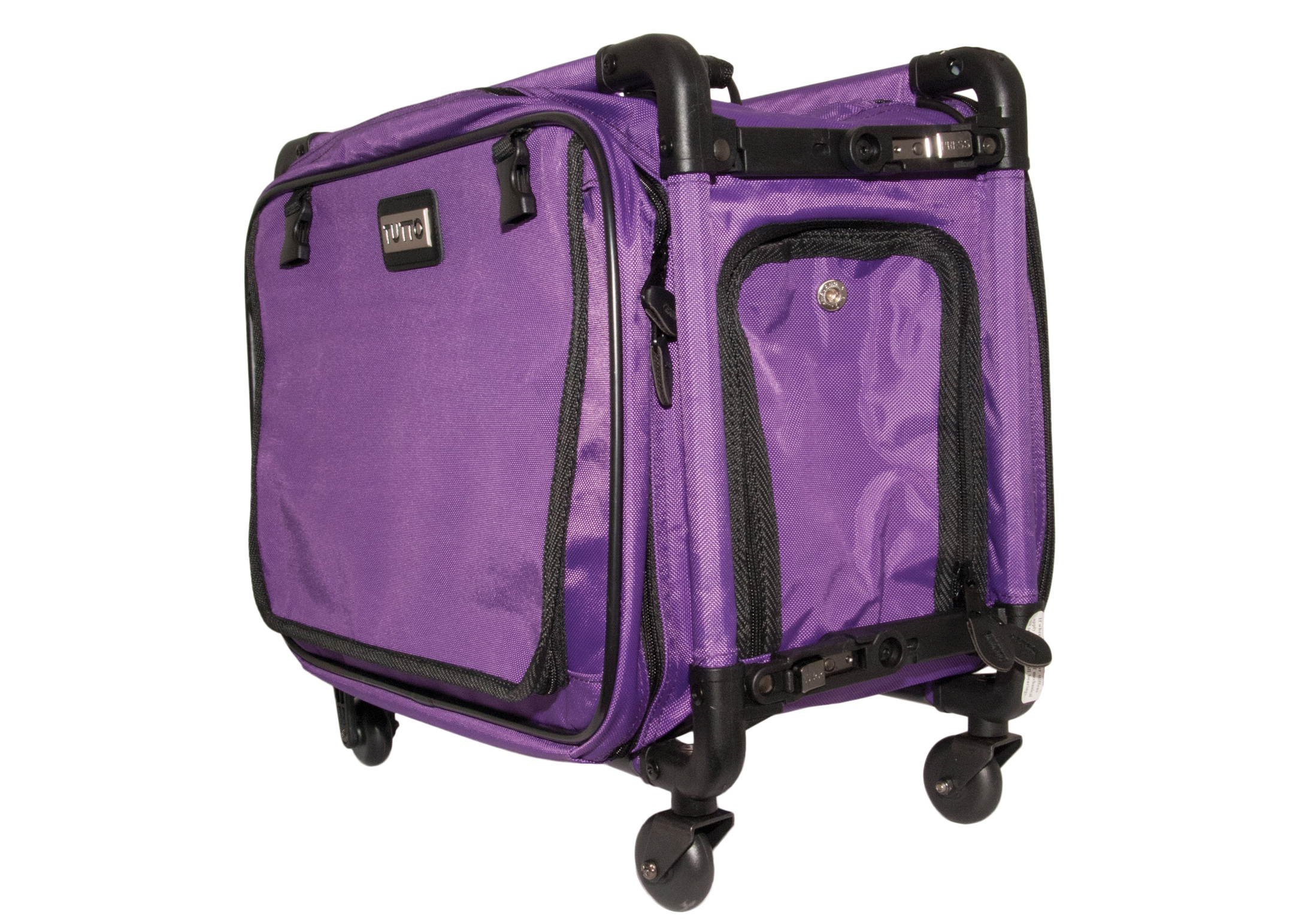 4972e8c804 Tutto Pet Carrier Sm. Purple43x33x20cm* - Transgroom - Pet Care ...