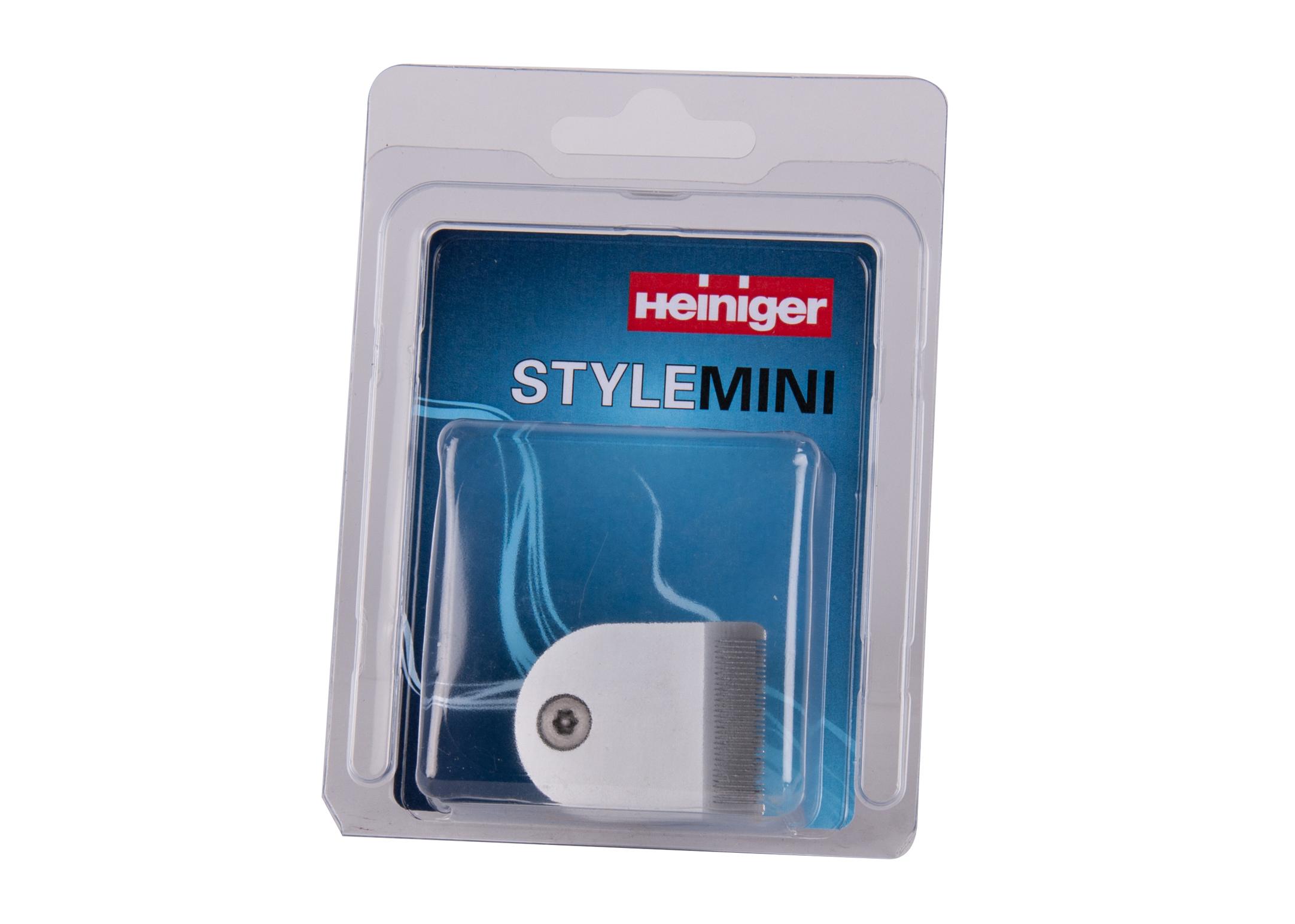 Heiniger Scheerkop voor StyleMini Scheerkop