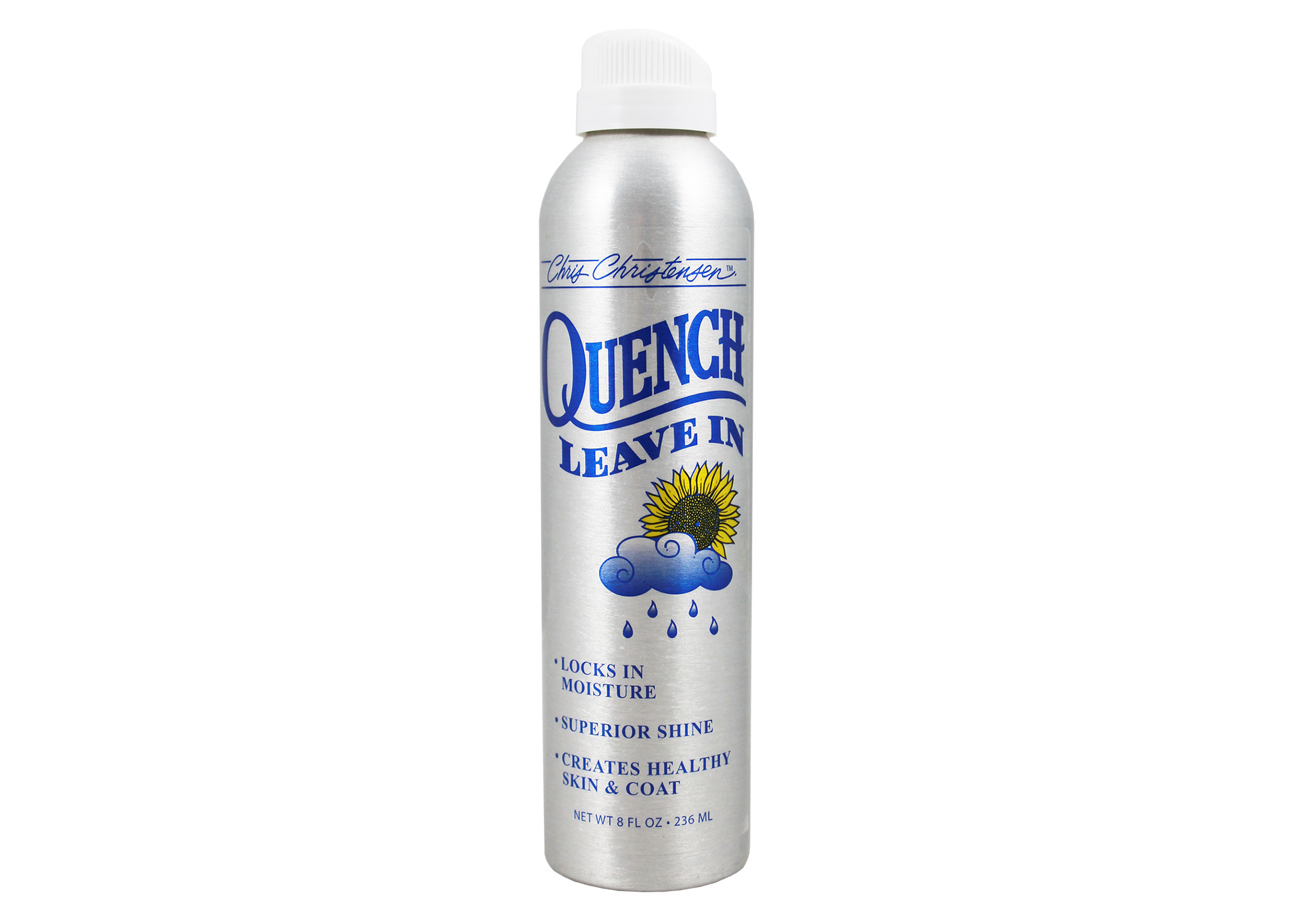 Chris Christensen Systems Quench Leave-in Conditioner