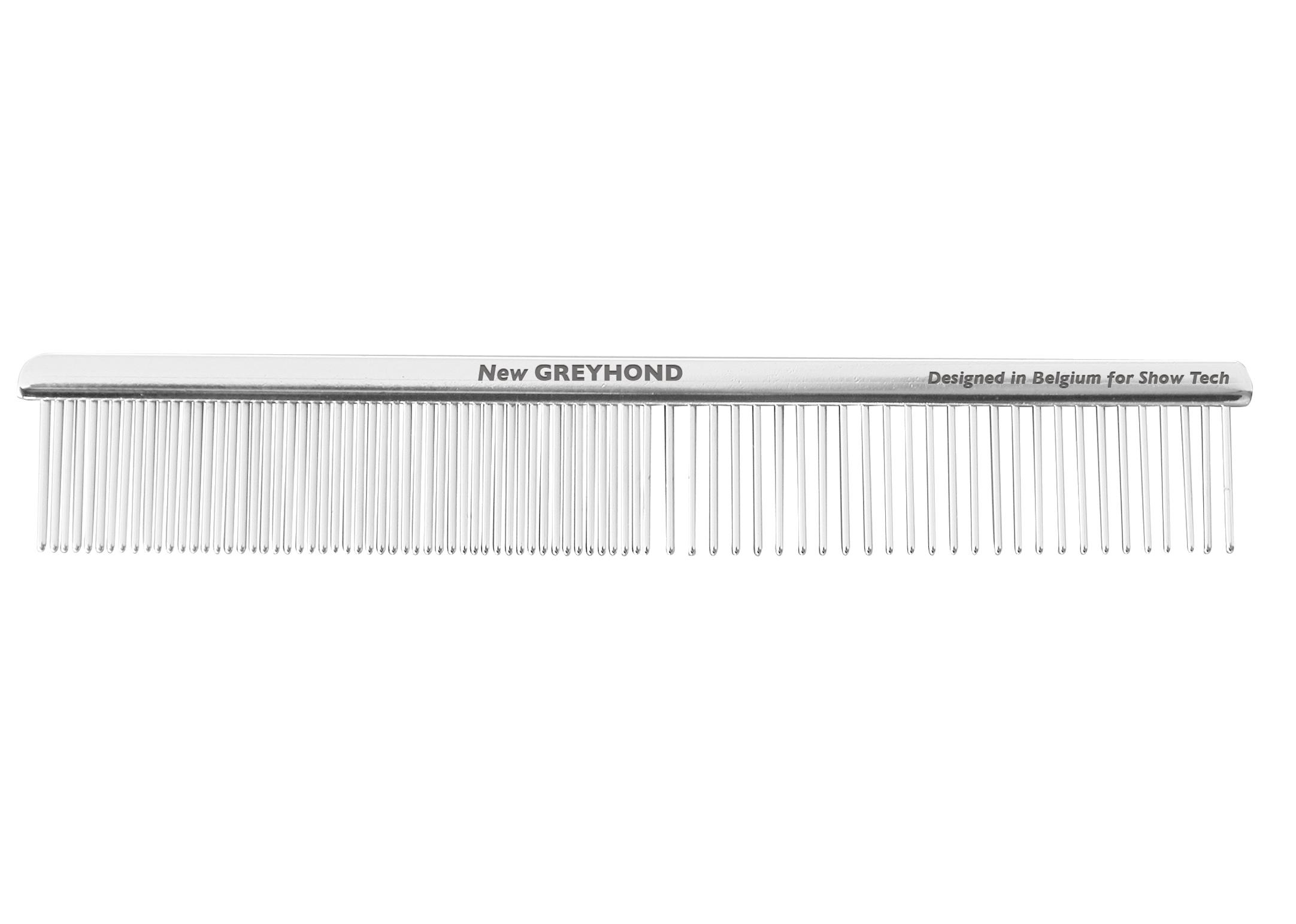 Show Tech Greyhond Mini Combi-Comb 13,5cm Comb
