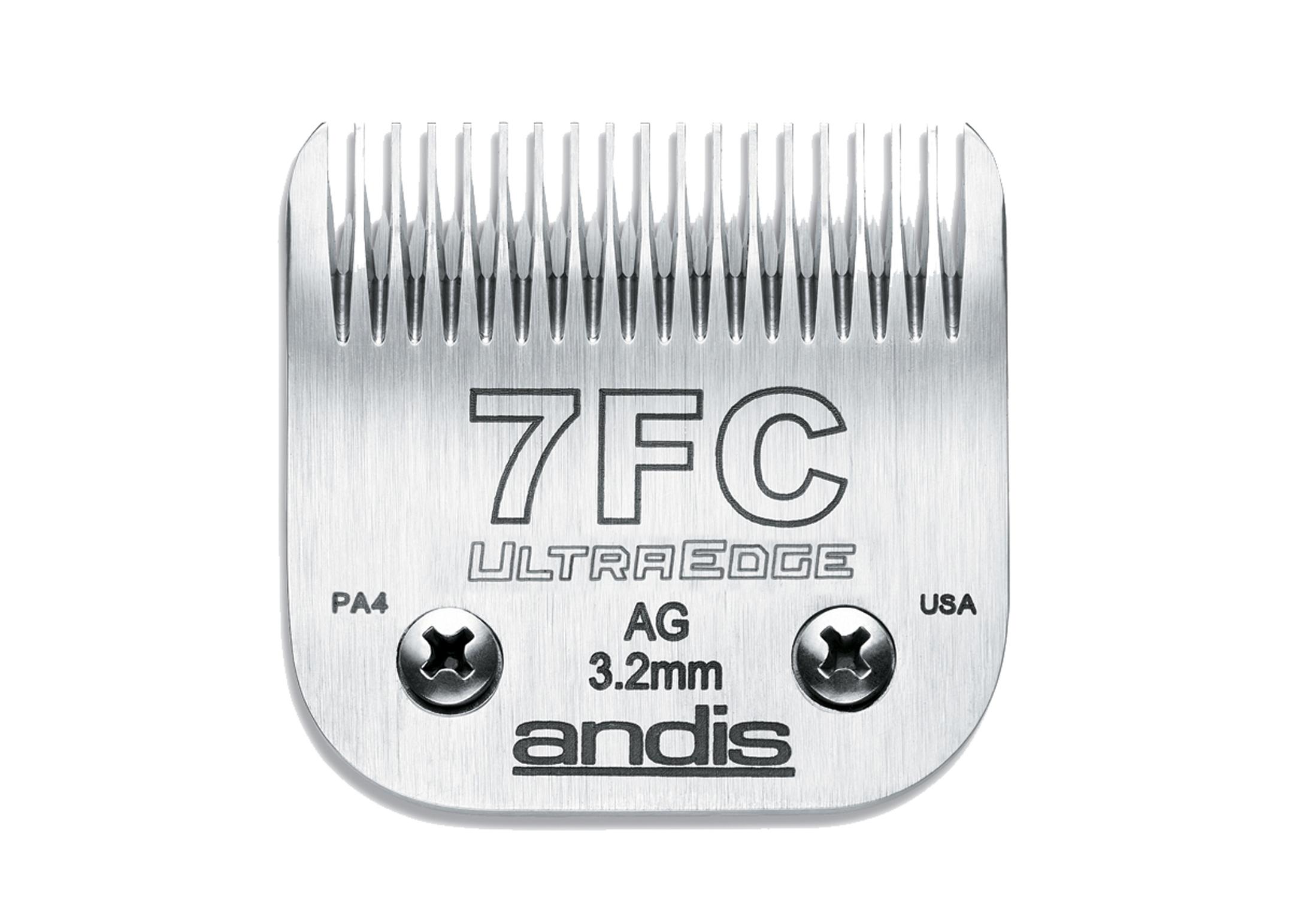 Andis Tête de Coupe #7FC - 3,2 mm