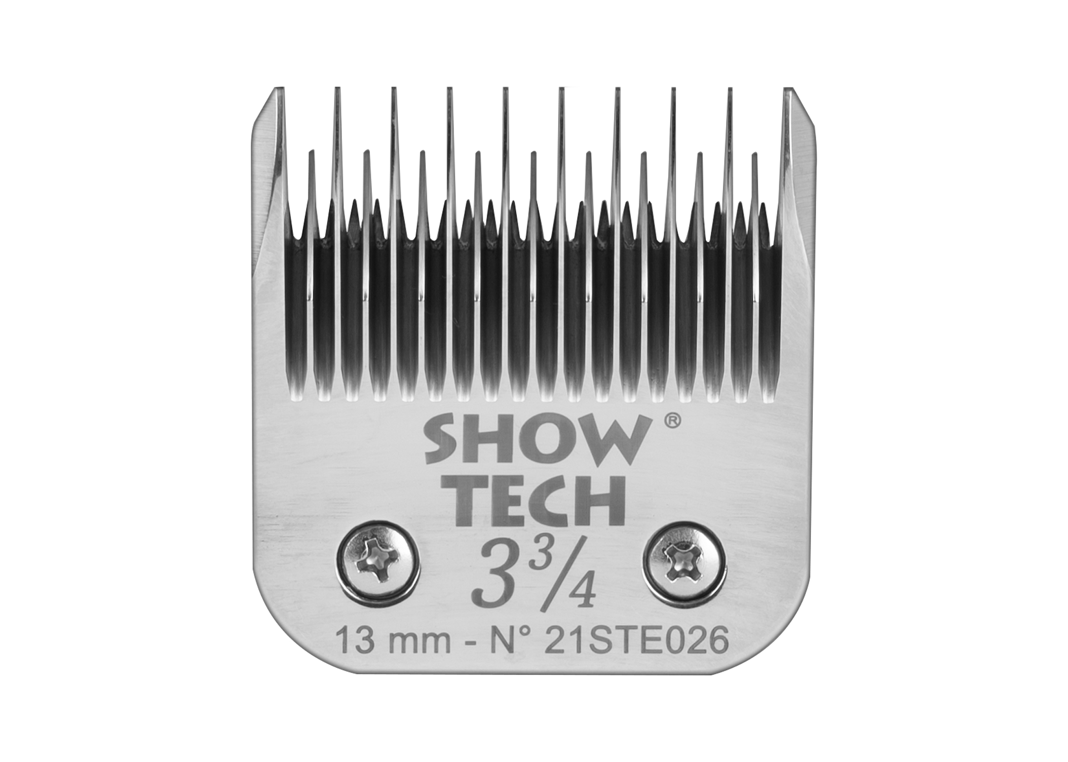 Show Tech Pro Blades snap-on Clipper Blade #3 3/4 - 13mm