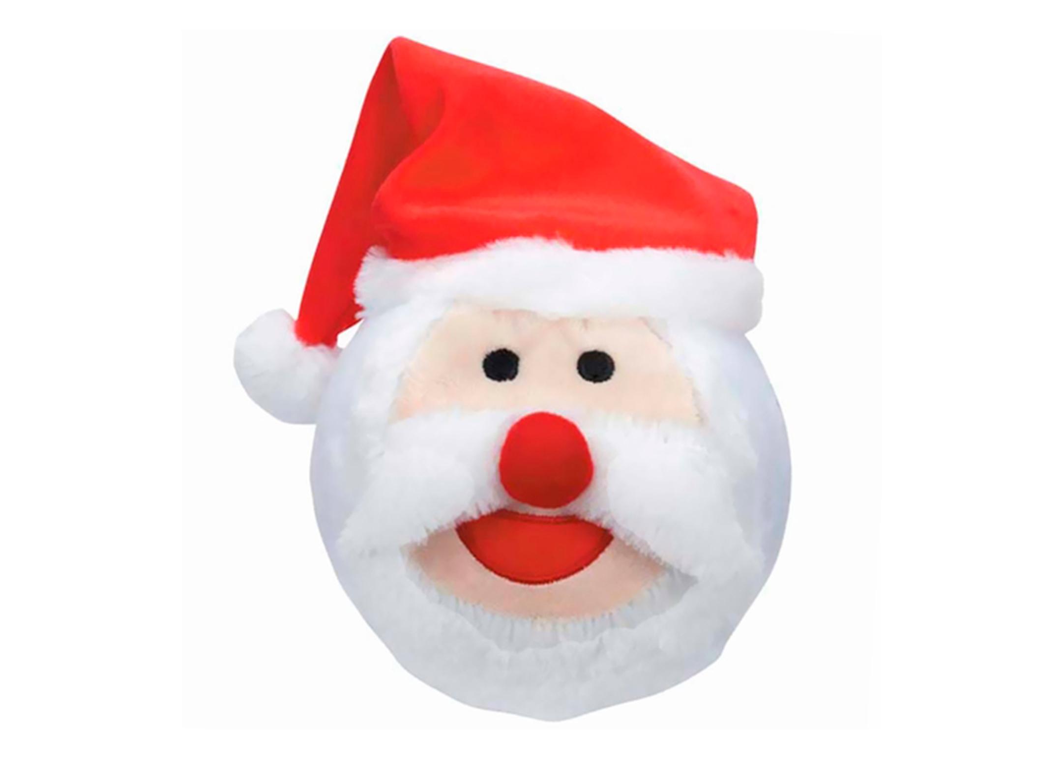 Griggles Xmas Snowball Gang Santa 13cm Toys