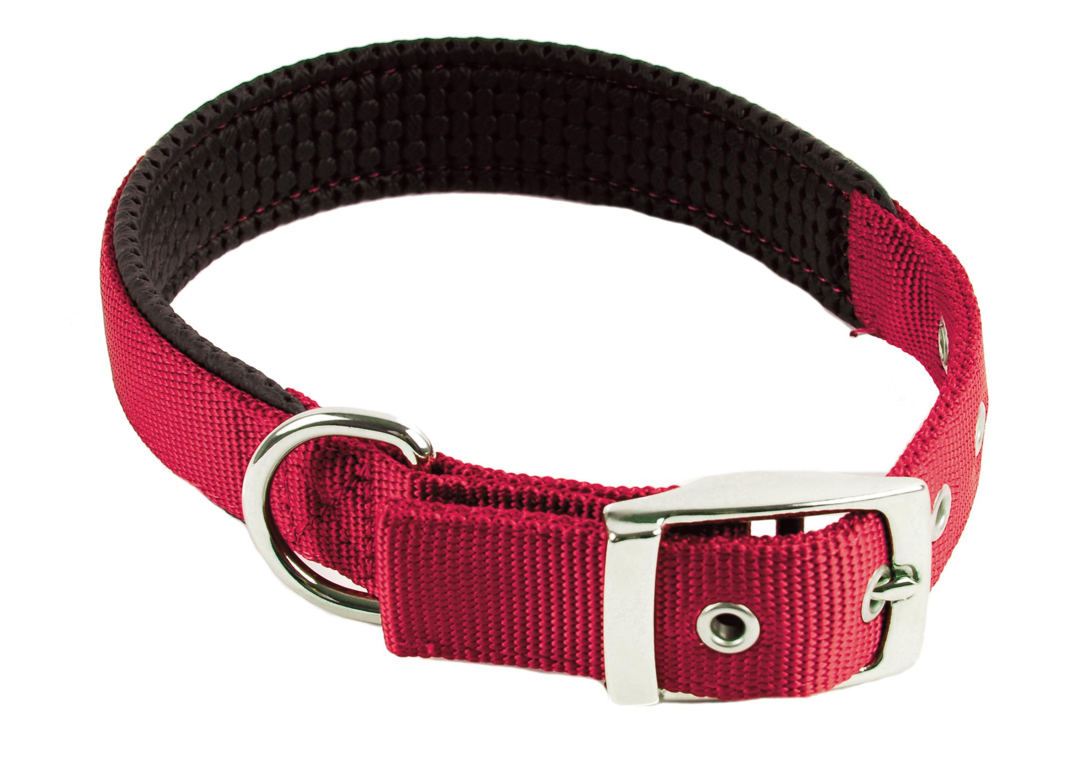 Show Tech Nylon Collar Air For Dogs