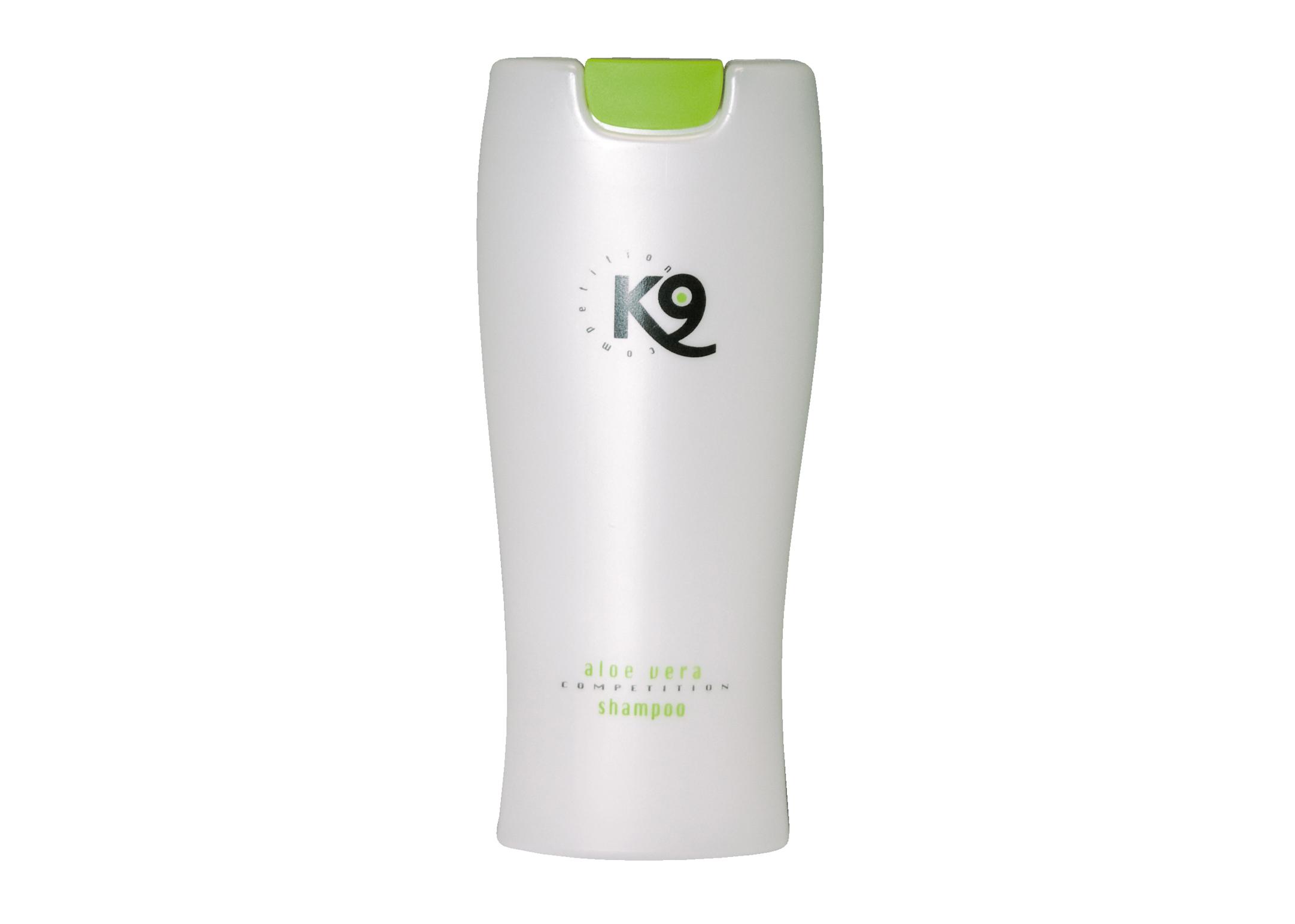 K9 Aloe Vera Shampoo For Dogs and Cats