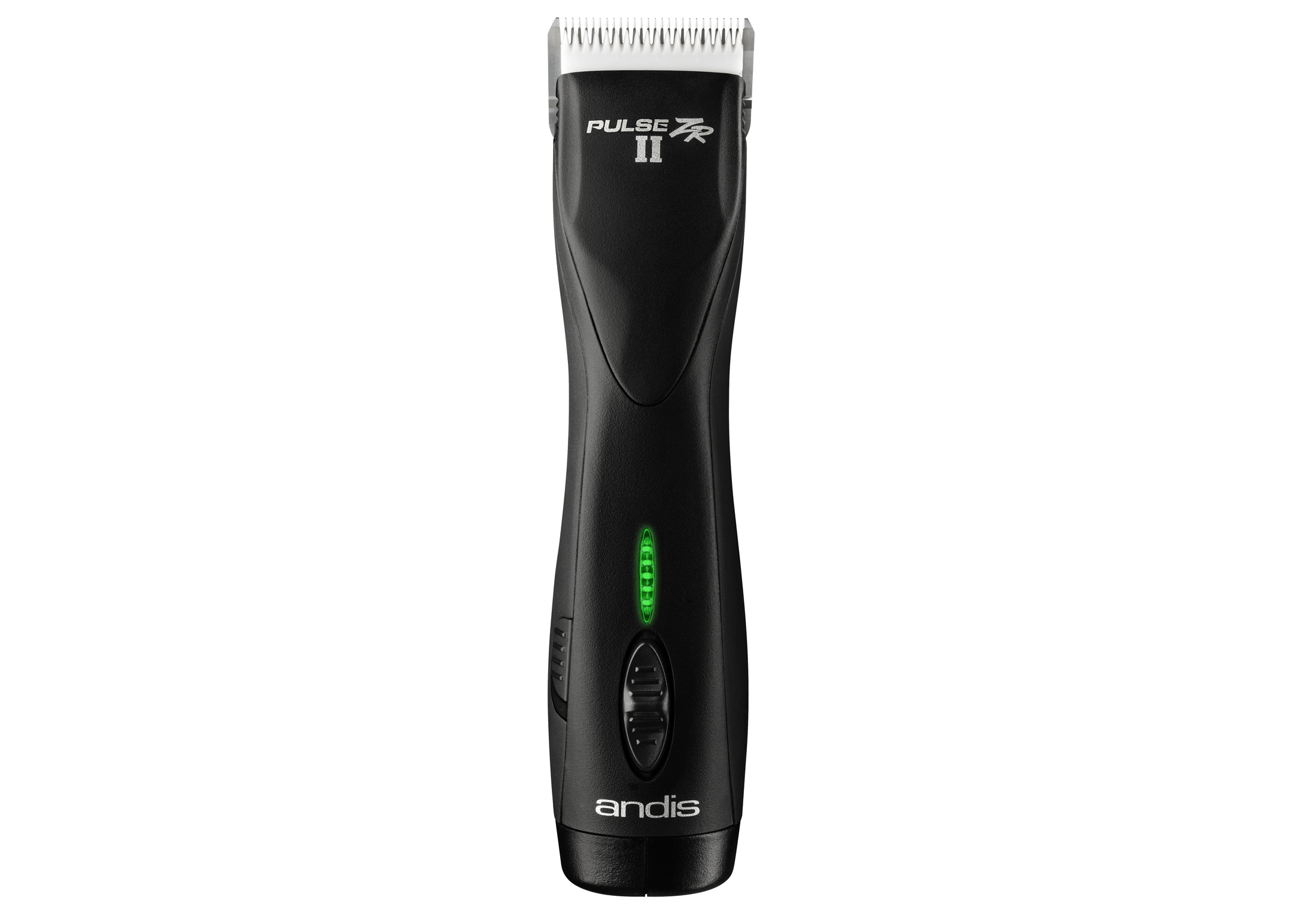 Andis Pulse ZR II 5-Speed Cordless Clipper with #10 Blade