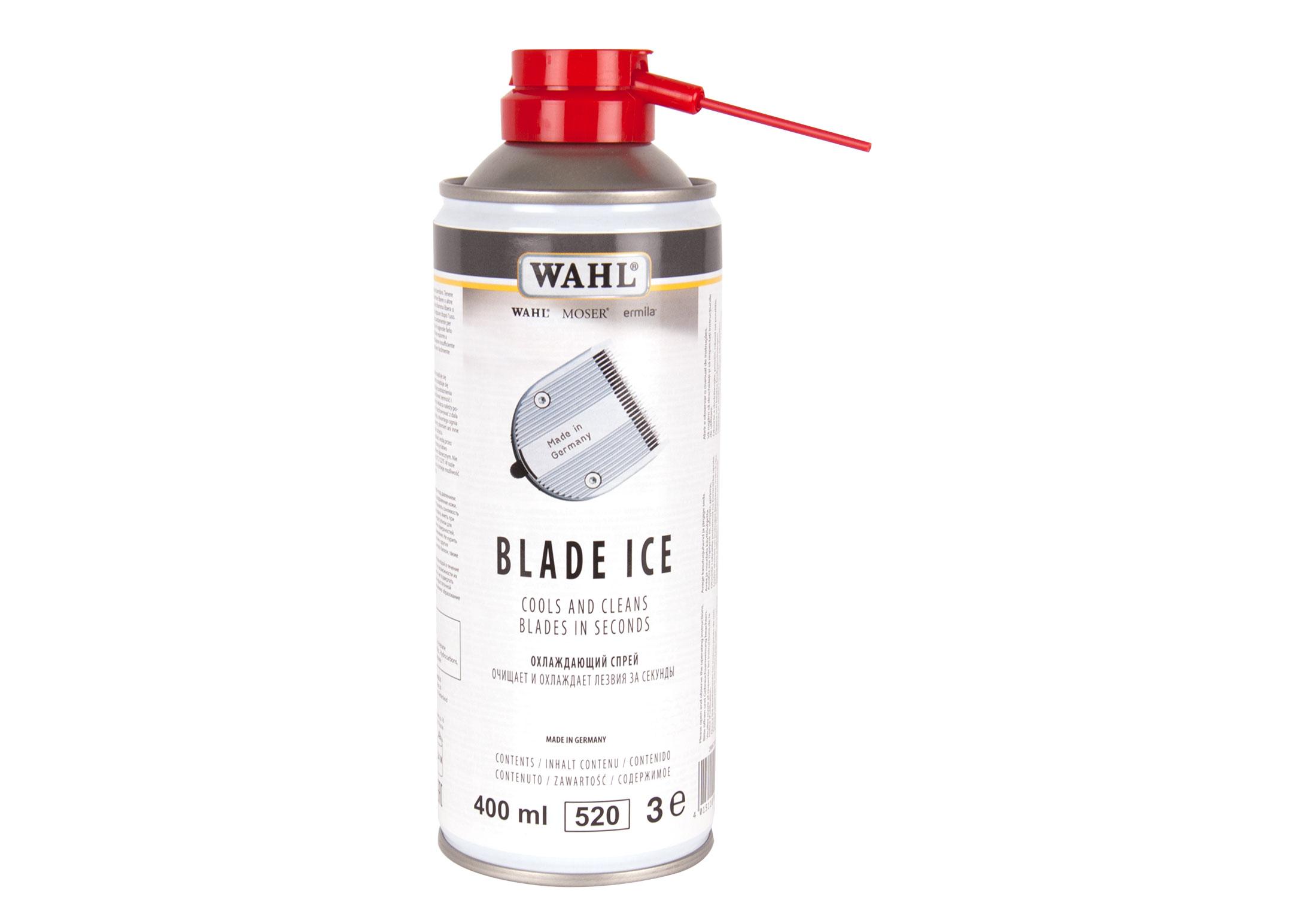 Wahl Blade Ice Spray 400 ml Blade Care