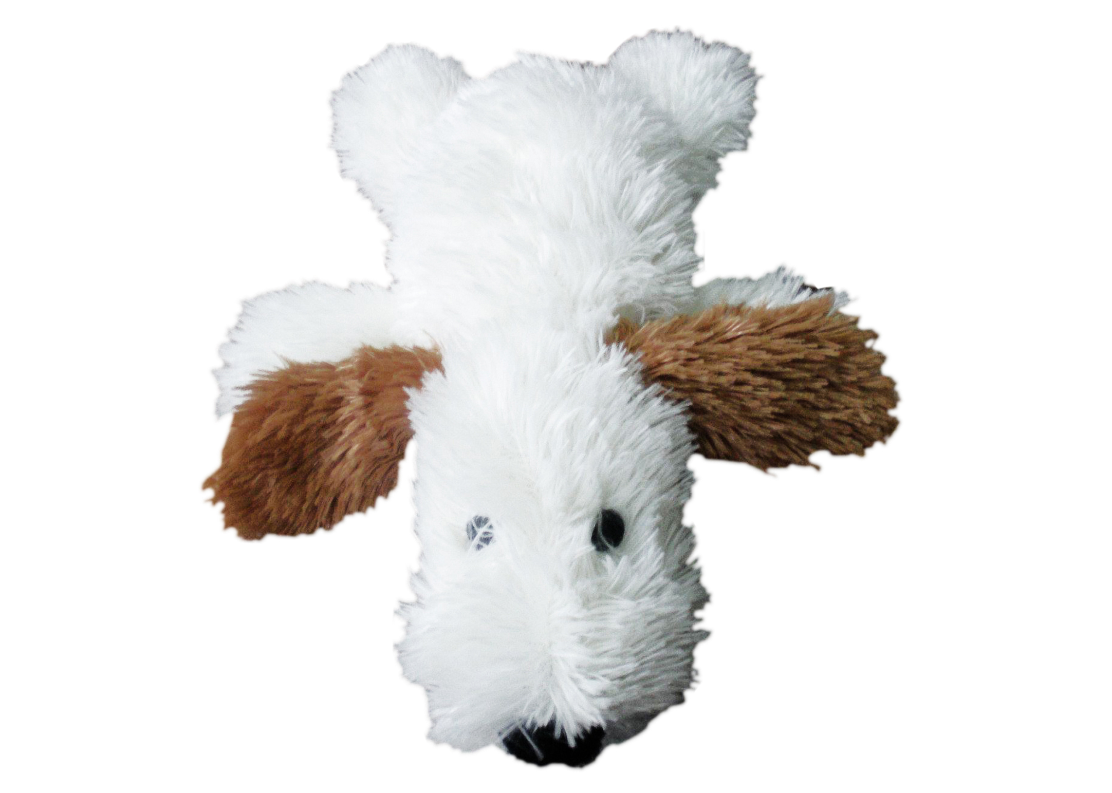 Chuckle City Plushen Hond 22cm Speelgoed