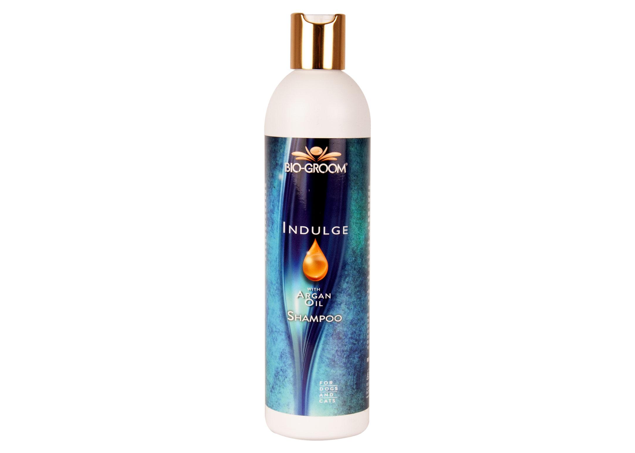 Bio Groom Indulge Argan Huile Shampoo