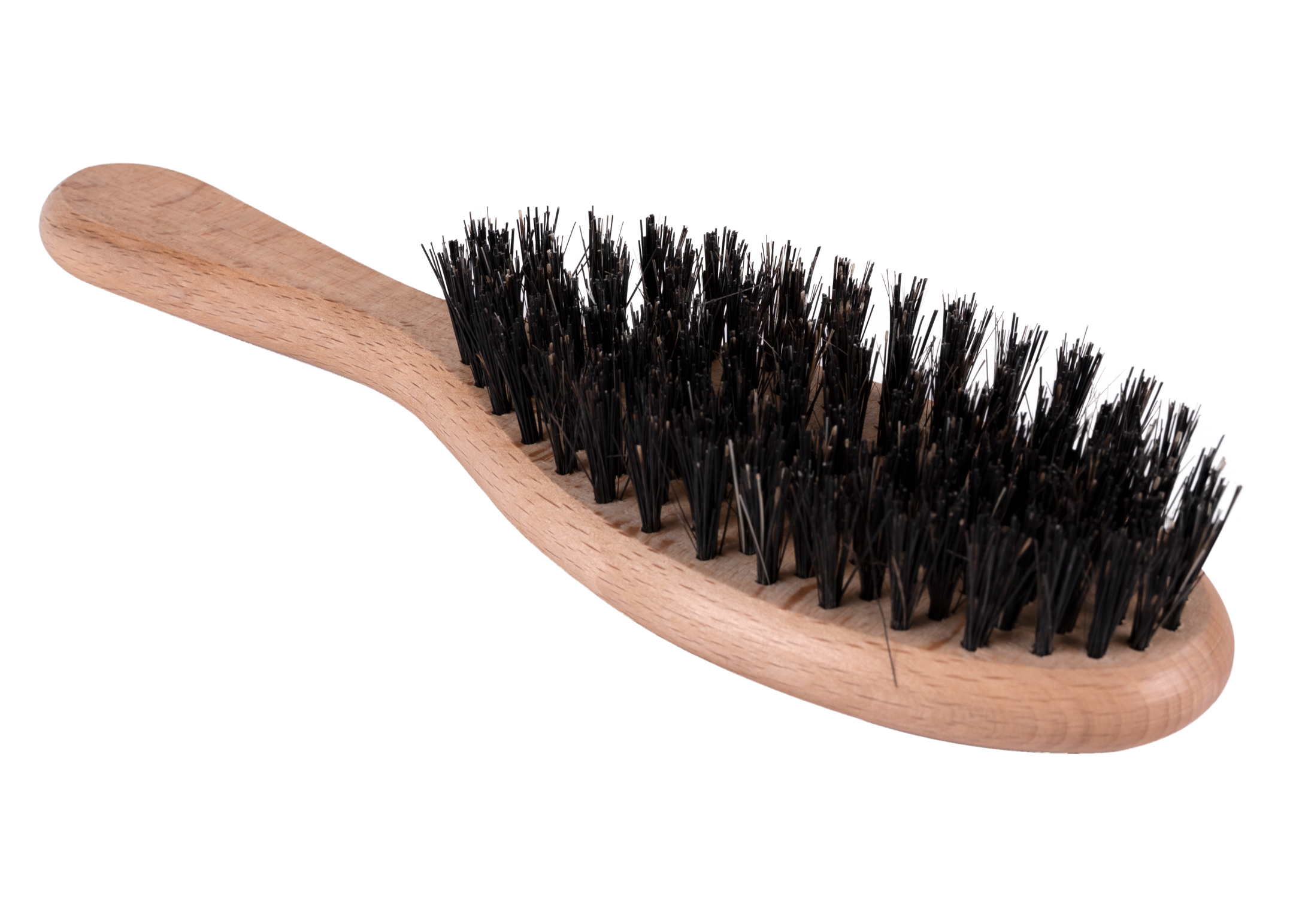 Fraser Essentials Oval Boar Bristle Brush