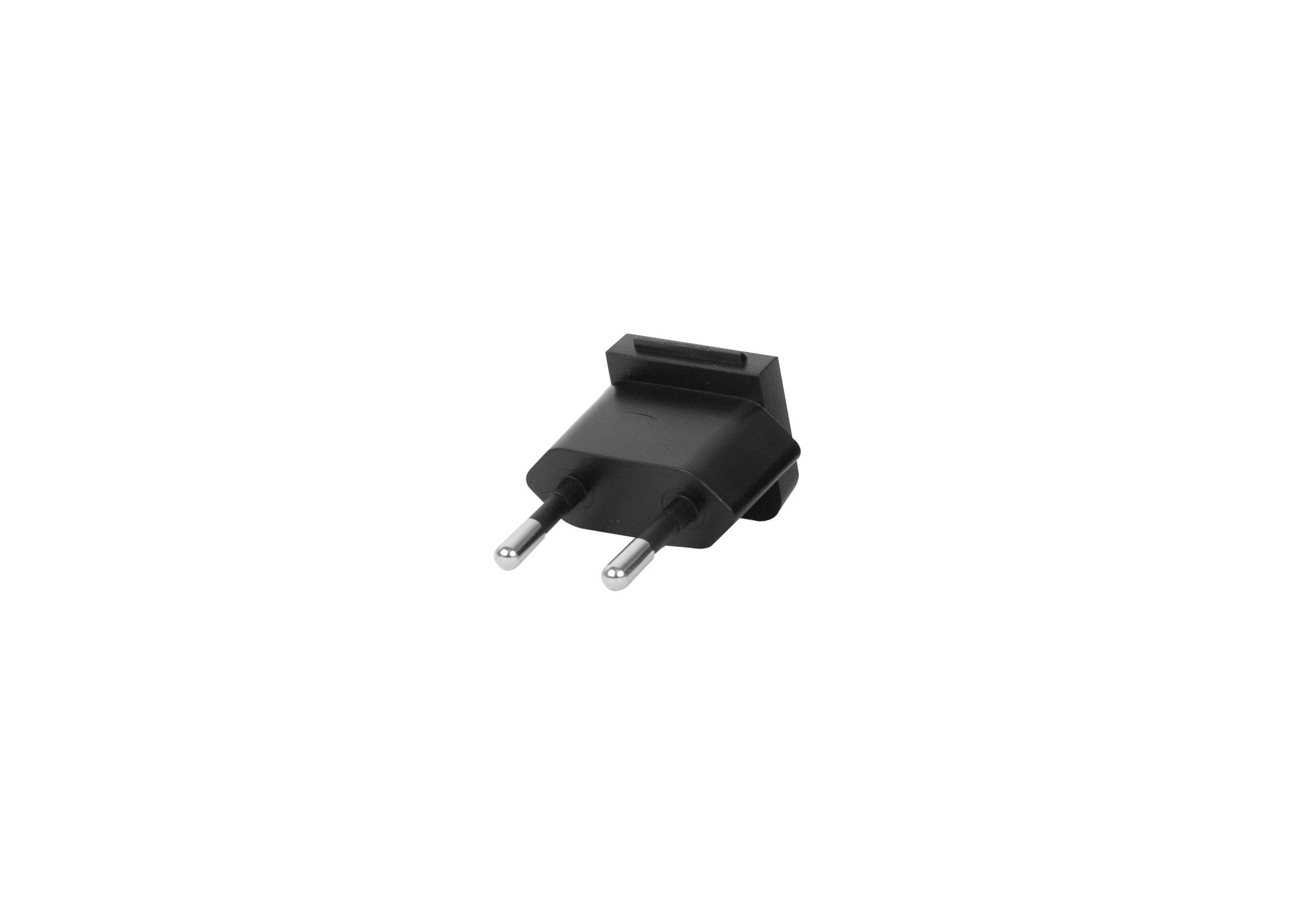 Heiniger Adaptor EU Plug - OLD