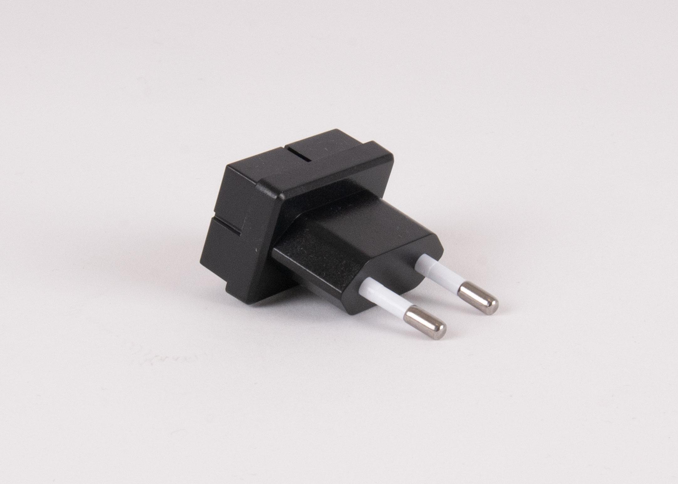 Heiniger Adaptor EU Plug - NEW